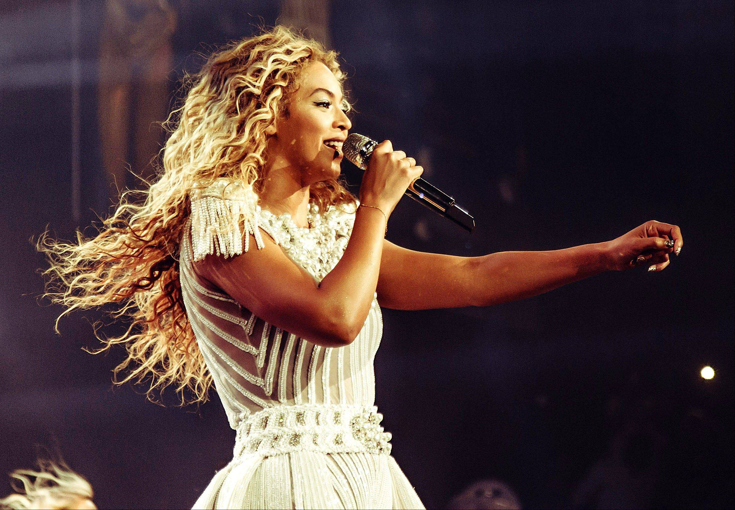"Beyonce called for a moment of silence for Trayvon Martin during a concert just hours after George Zimmerman was found not guilty by a Florida jury on Saturday. After asking the crowd to be silent a moment, she sang the chorus of ""I Will Always Love You,"" a song written by country music star Dolly Parton and brought to a global audience by the late Whitney Houston."
