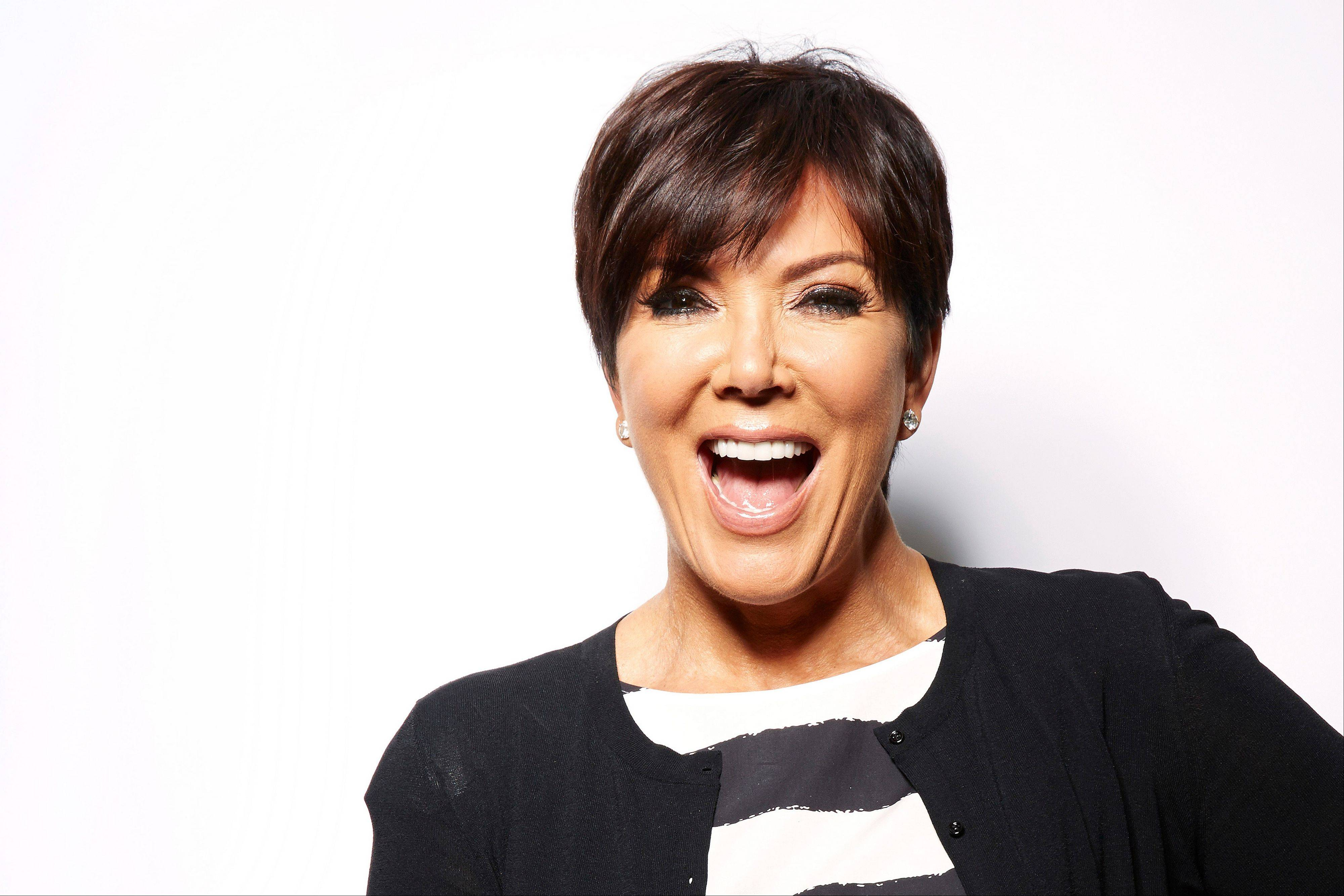 "Kris Jenner's new talk show ""Kris"" will air for six weeks starting July 15 on selected Fox-owned stations."