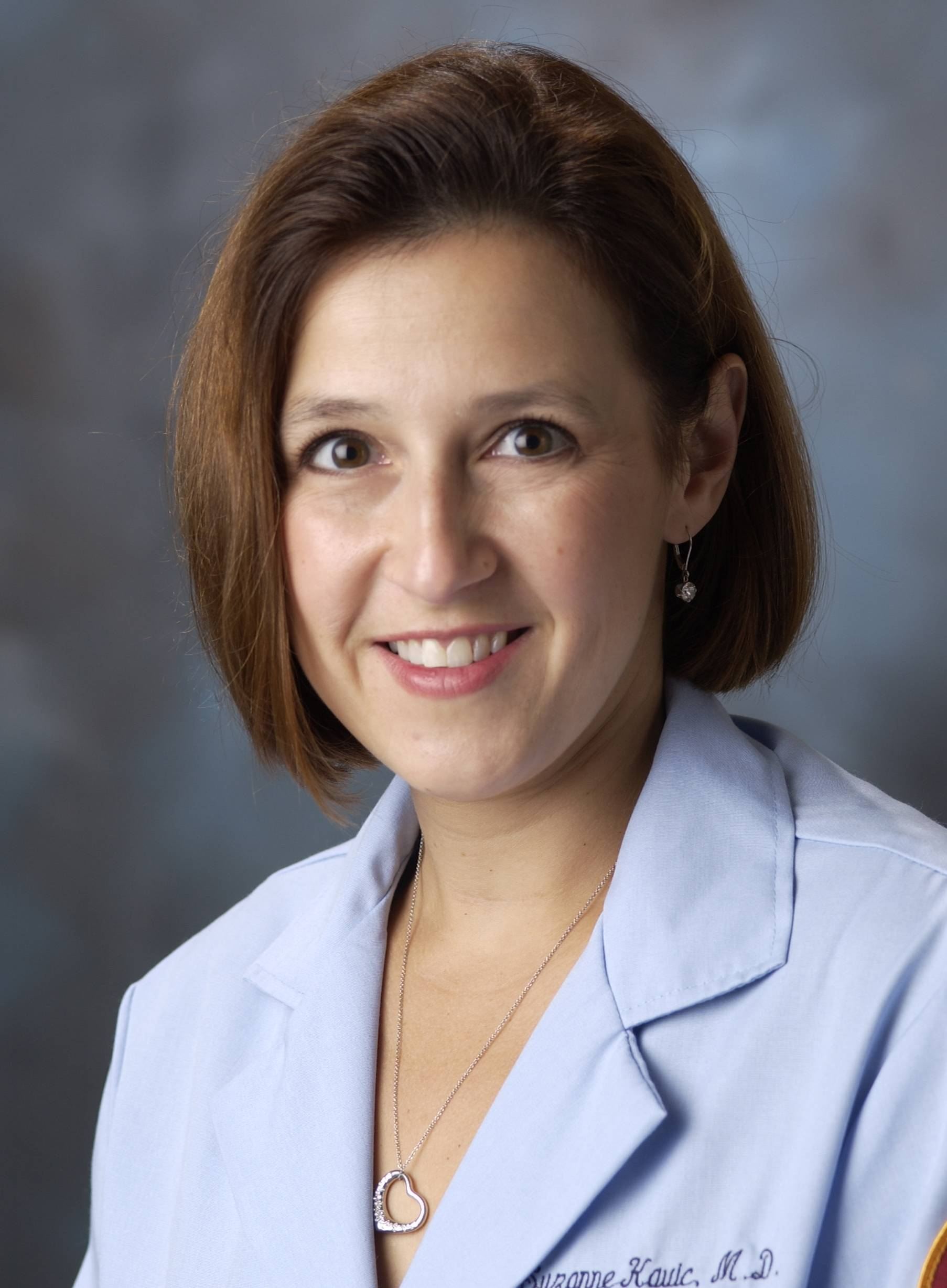 Suzanne M. Kavic, MD