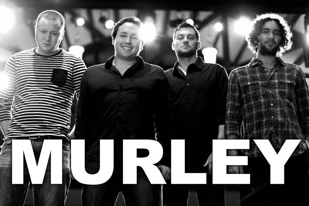 Local band MURLEY to headline BWiFF's Festival Centerpiece Concert, July 24th