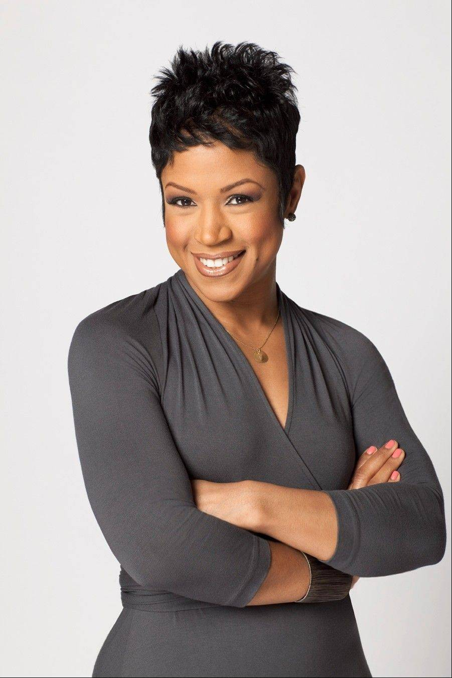 "Val Warner, of ABC 7's ""Windy City LIVE,"" will co-host ""The View"" Tuesday, July 23."