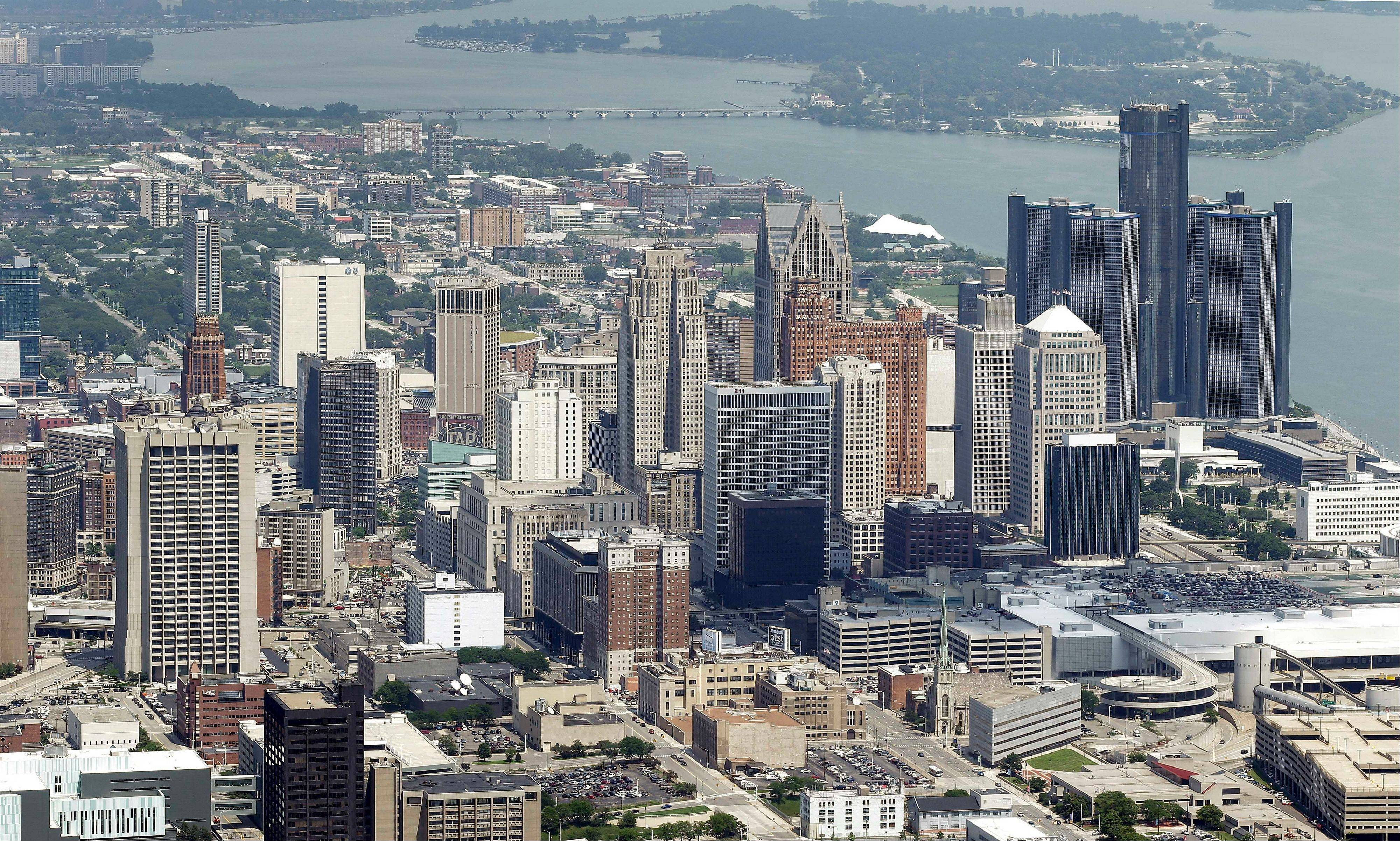 Detroit became the largest U.S. city to file for bankruptcy, raising a flurry of questions about what happens next.