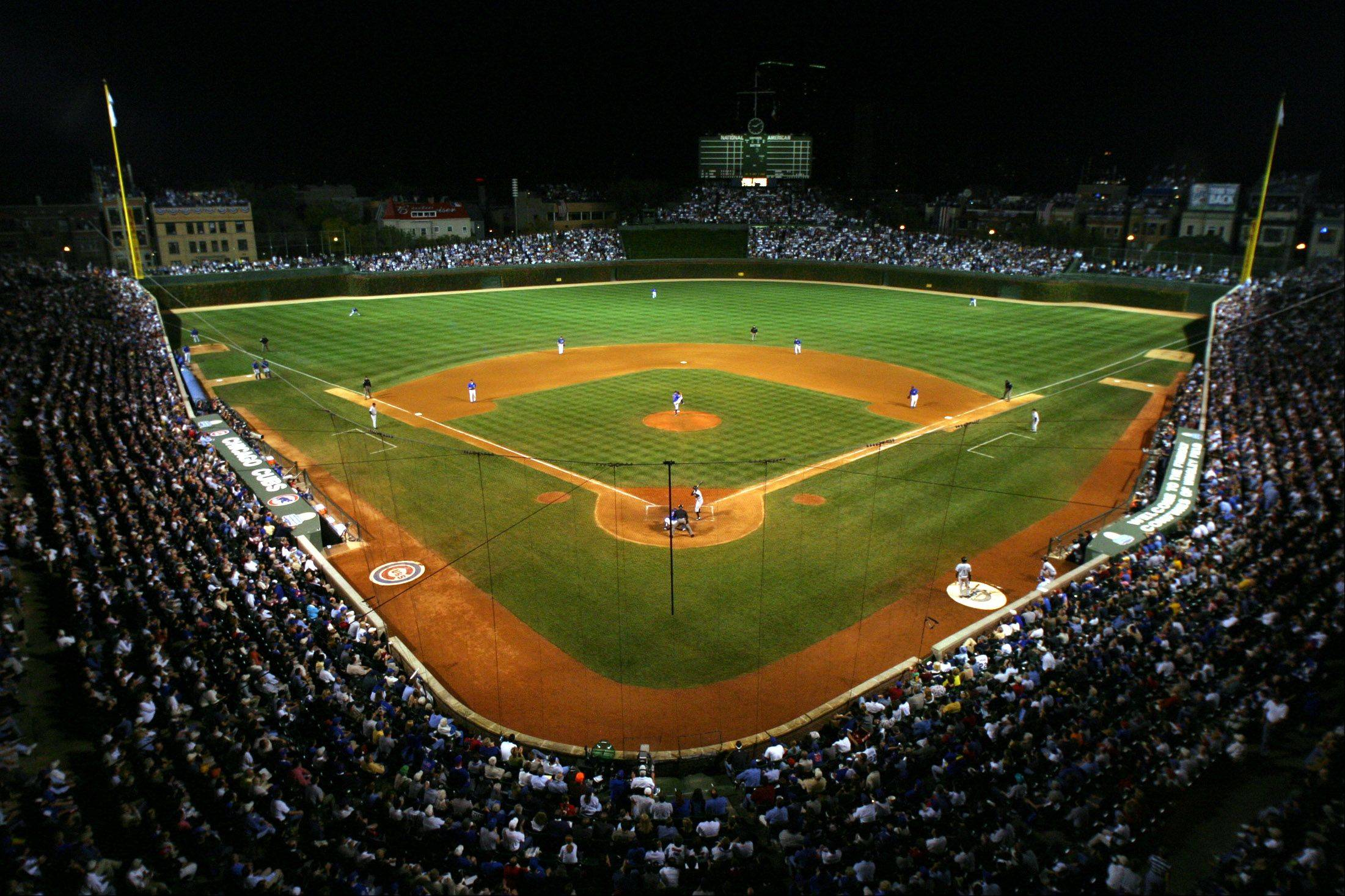 Wrigley renovation plan clears another hurdle