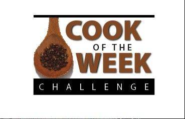 The deadline to enter the 2013 Cook of the Week Challenge is July 24.