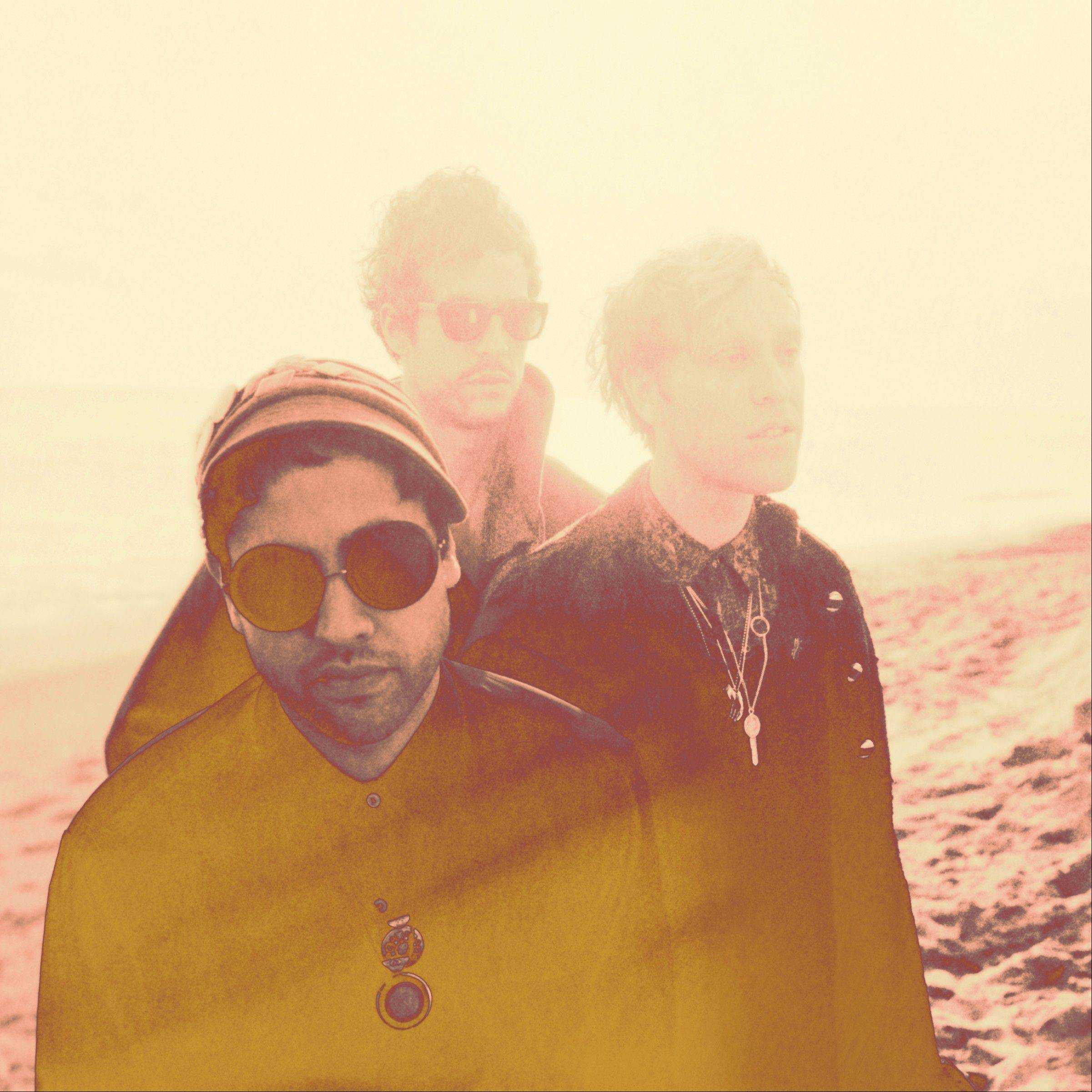 Unknown Mortal Orchestra plays a Lollapalooza aftershow Friday, Aug. 2, at the Empty bottle.