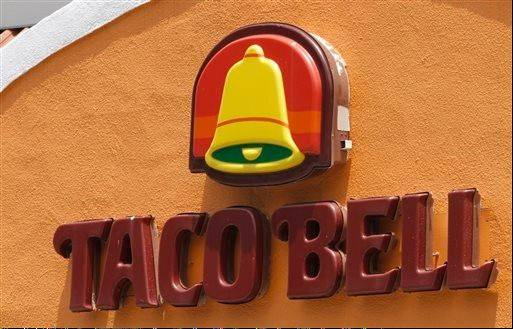 Taco Bell said Monday it will stop serving kids' meals and toys, which weren't really boosting sales anyway.