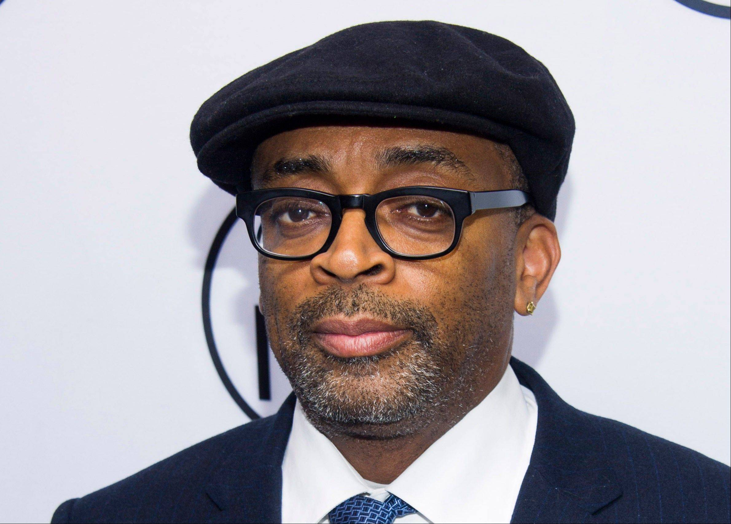 Spike Lee has launched a Kickstarter campaign to help fund his next feature film. The Brooklyn director on Monday unveiled his bid to raise $1.25 million over the next month. Lee offered few details on the film, but said it would be about �the addiction of blood.�