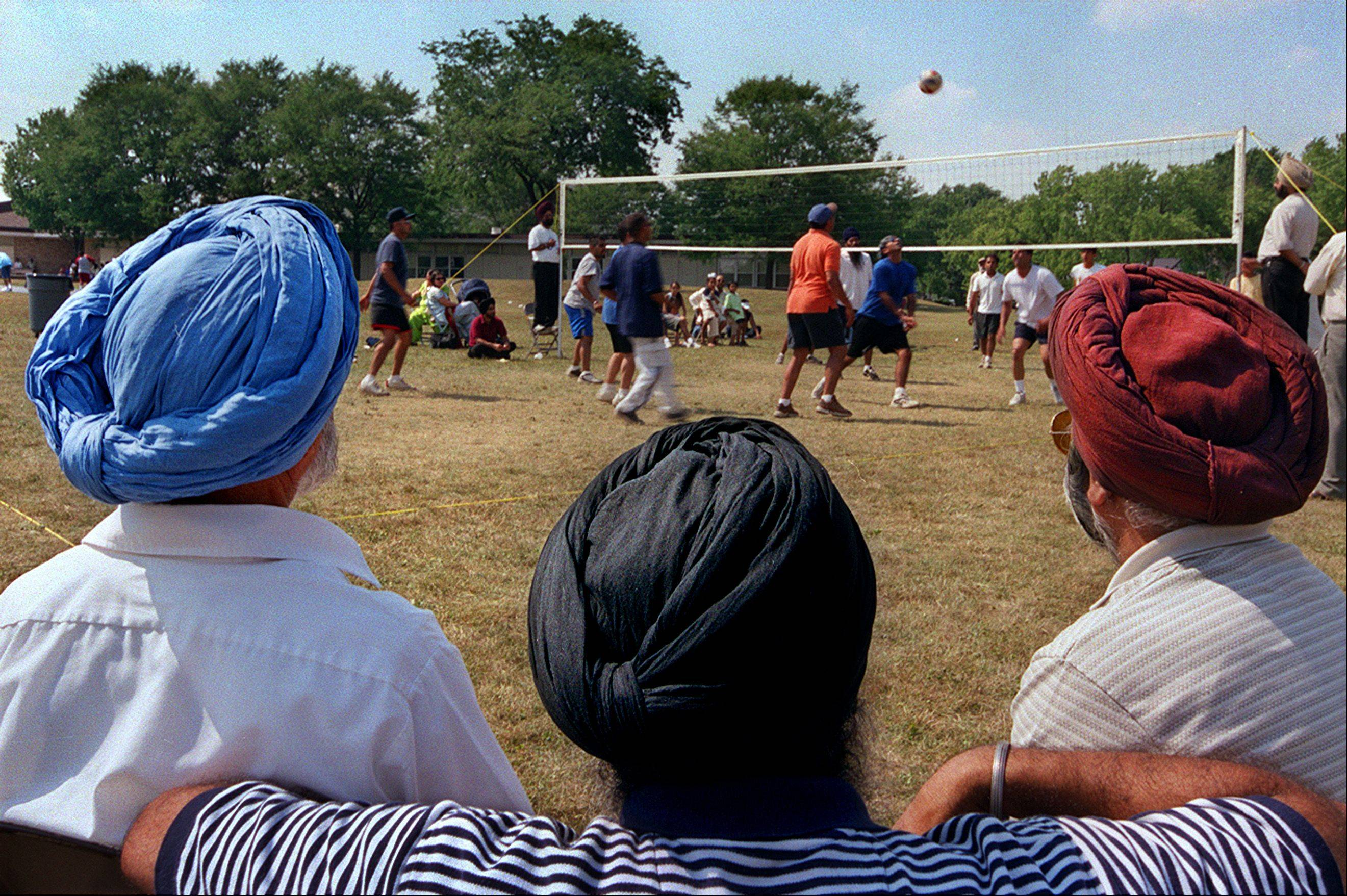 The Punjabi Cultural Society of Chicago will hold its 19th annual Punjabi Sports Festival this Saturday in Palatine. The festival features athletic competitions and free samples of Punjabi cuisine.