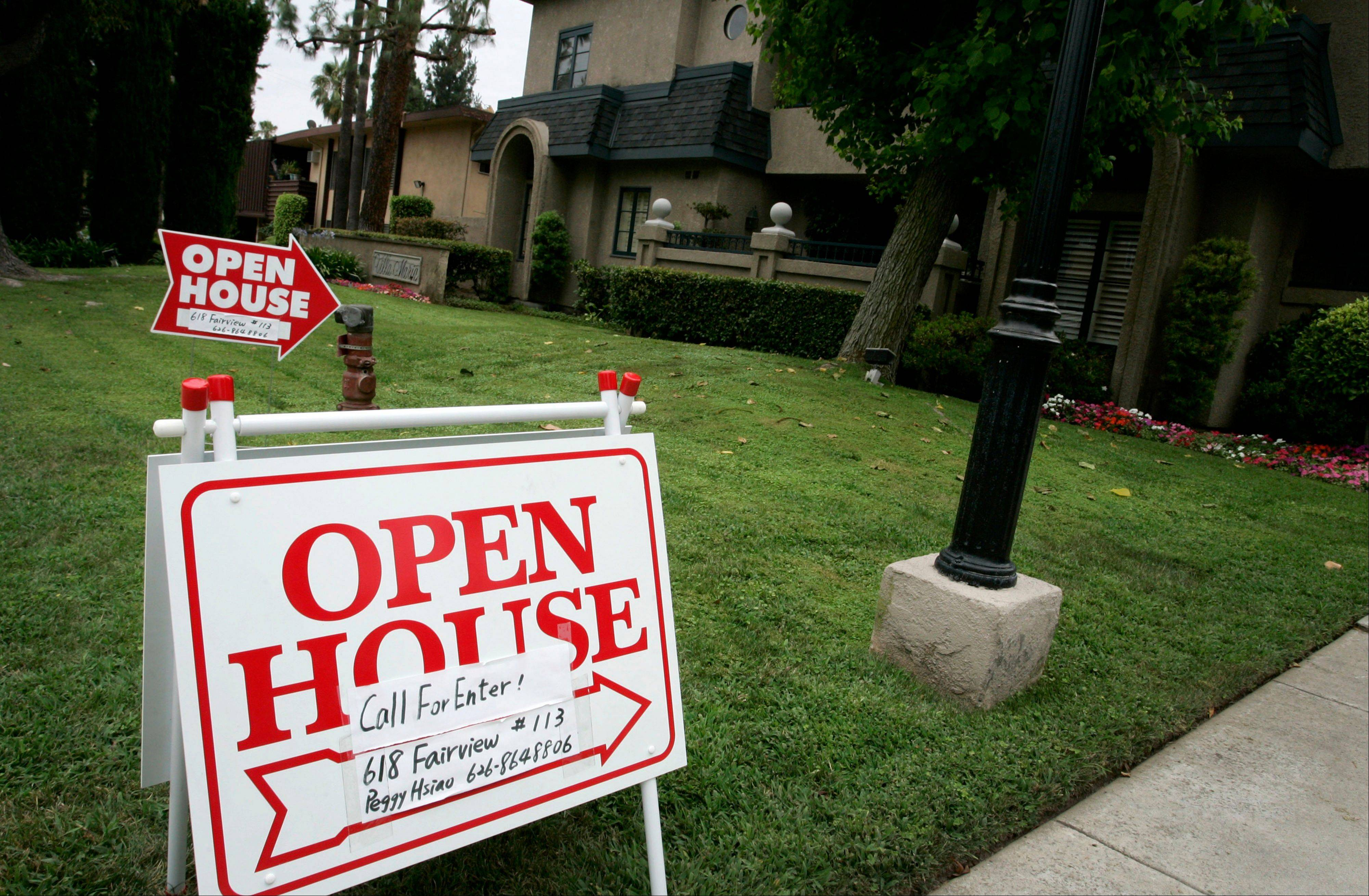 U.S. sales of previously occupied homes slipped in June to a seasonally adjusted annual rate of 5.08 million but remain near a 3�-year high.