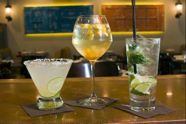 Authentico Mexican Restaurant celebrates with drink specials throughout the week of July 29.