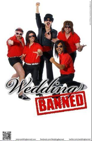 Wedding Banned