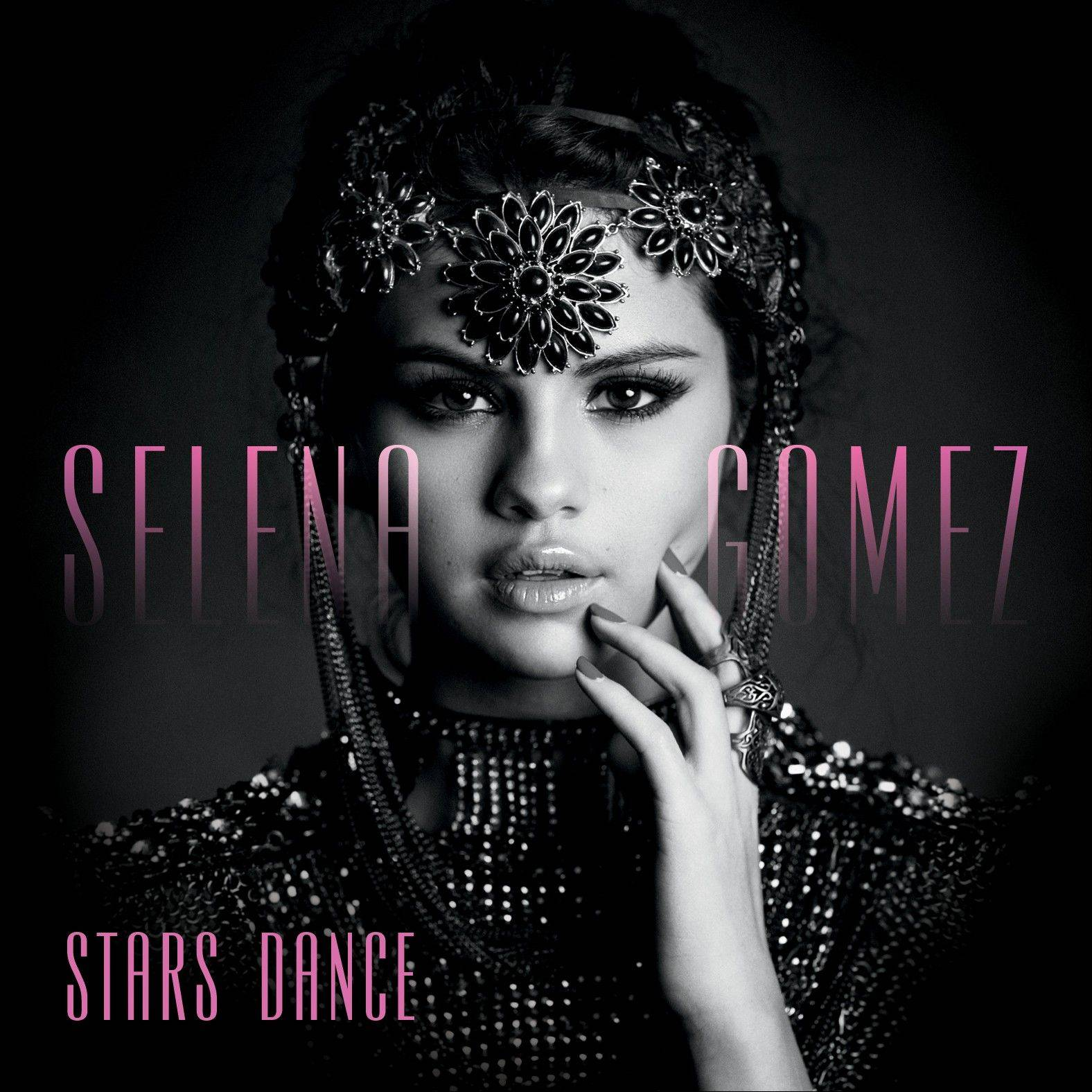 """Stars Dance"" by Selena Gomez"