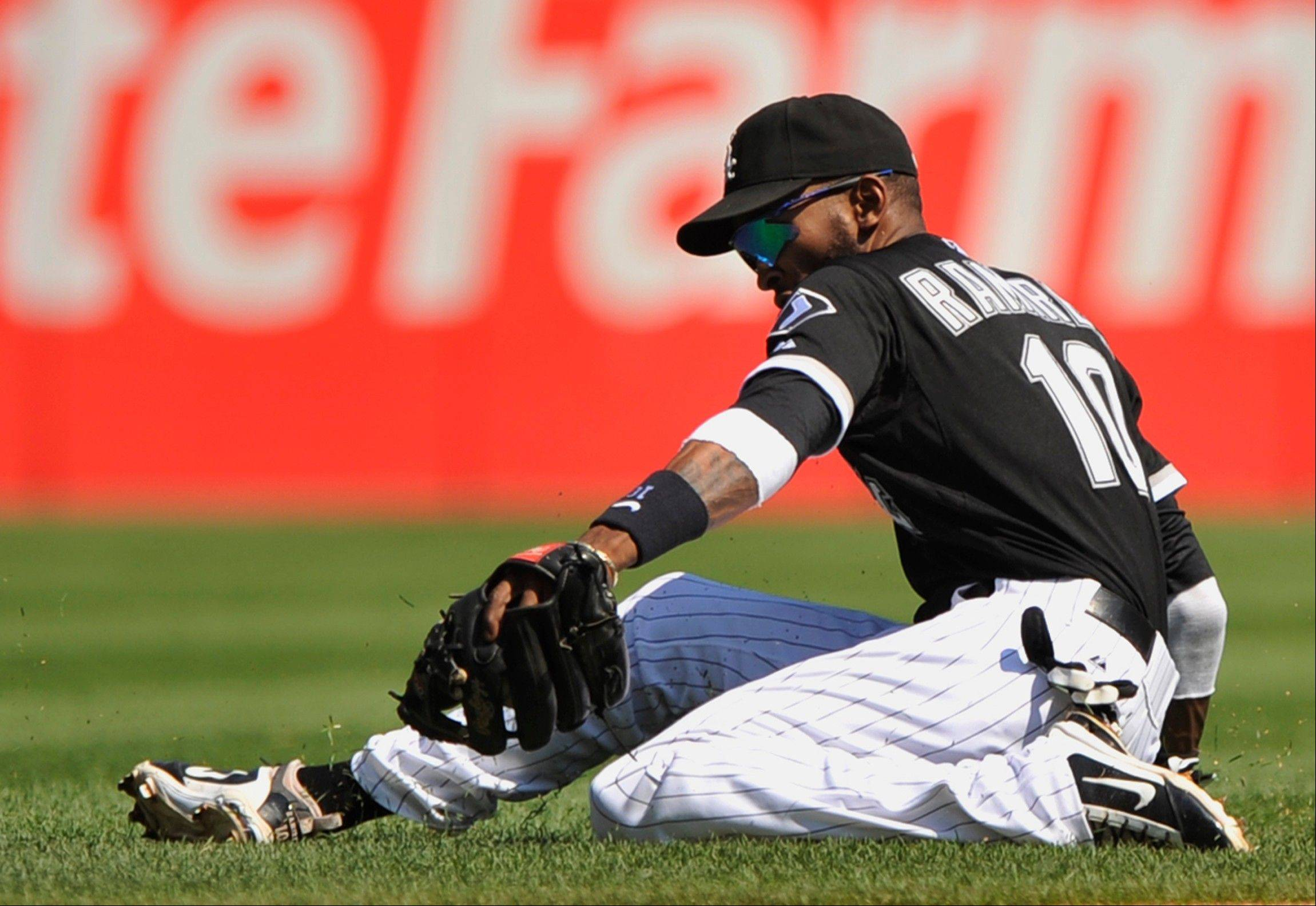 White Sox shortstop Alexei Ramirez could be one of any number of players who will not be on the roster heading into August.