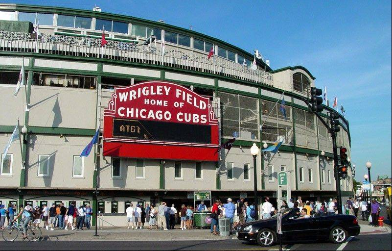 Chicago's City Council approved $500 million renovation of historic Wrigley Field that includes its first massive Jumbotron, improved facilities for the players in the bowels of the 99-year-old ballpark and a hotel across the street.