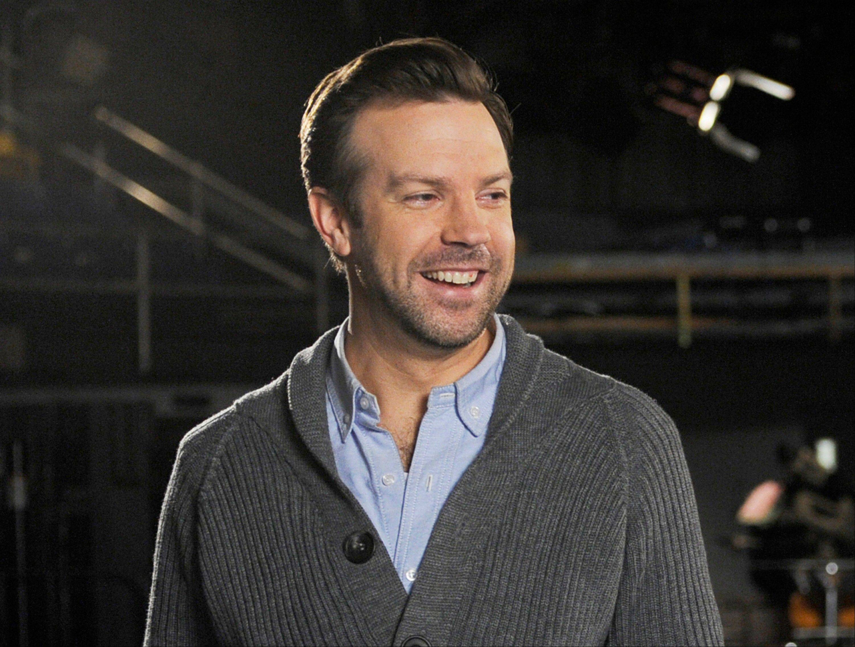 After eight years on the air at �Saturday Night Live,� Jason Sudeikis says he�s calling it quits.