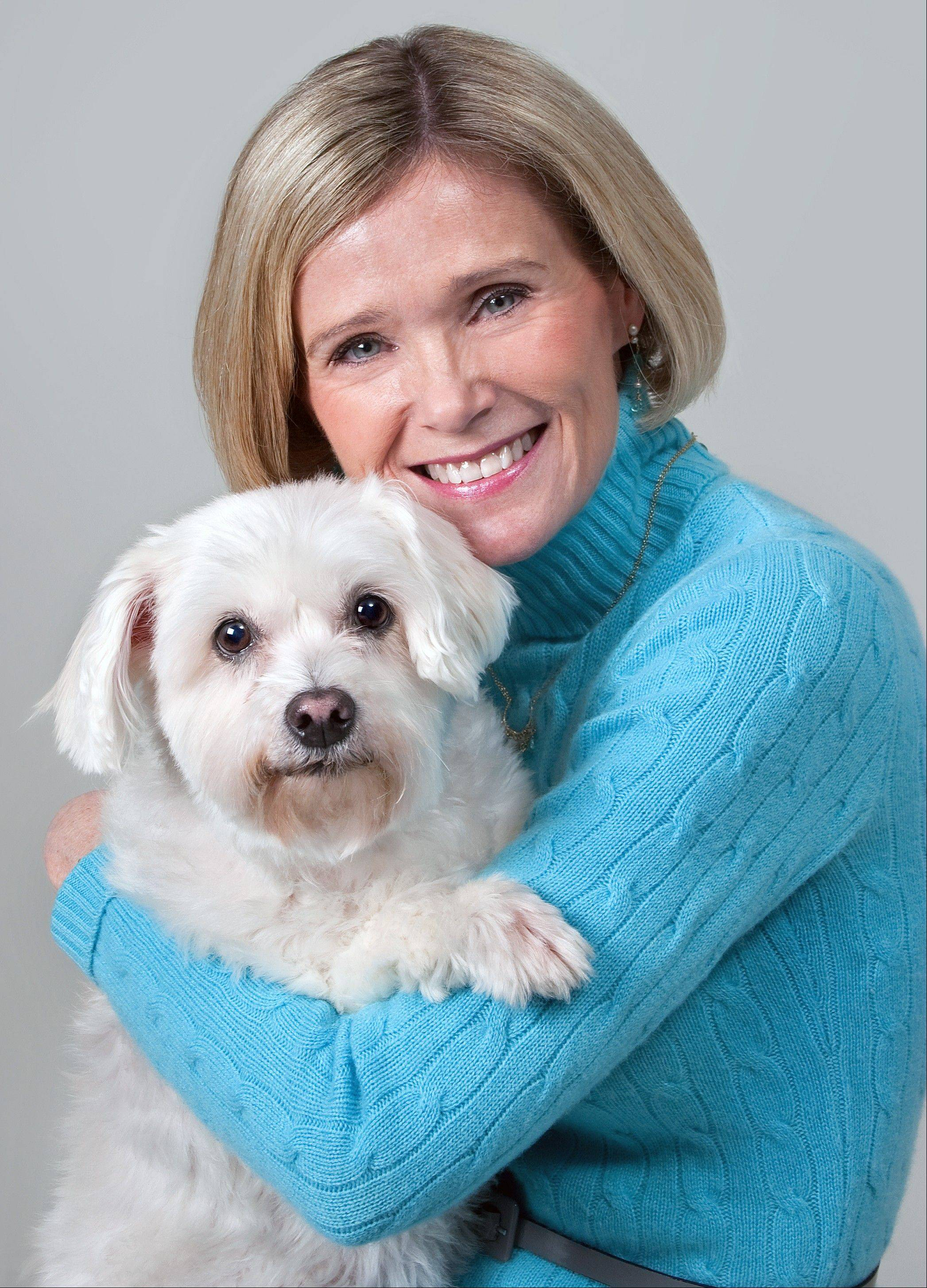 Robin Robertson Starr, the chief executive officer of the Richmond Society for the Prevention of Cruelty to Animals, said of Niblett: �He is one of the most beloved pets of my whole life, my dog that I adore with all of my heart. I adopted him after he was returned to us.�