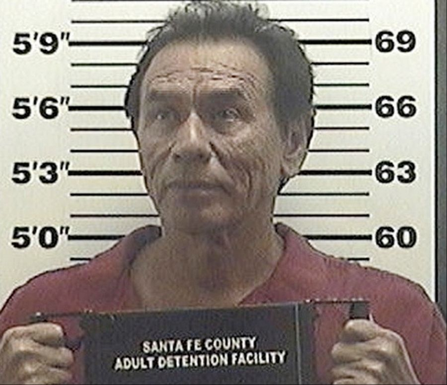 Actor Wes Studi Arrested On Charges Of DWI In N.M