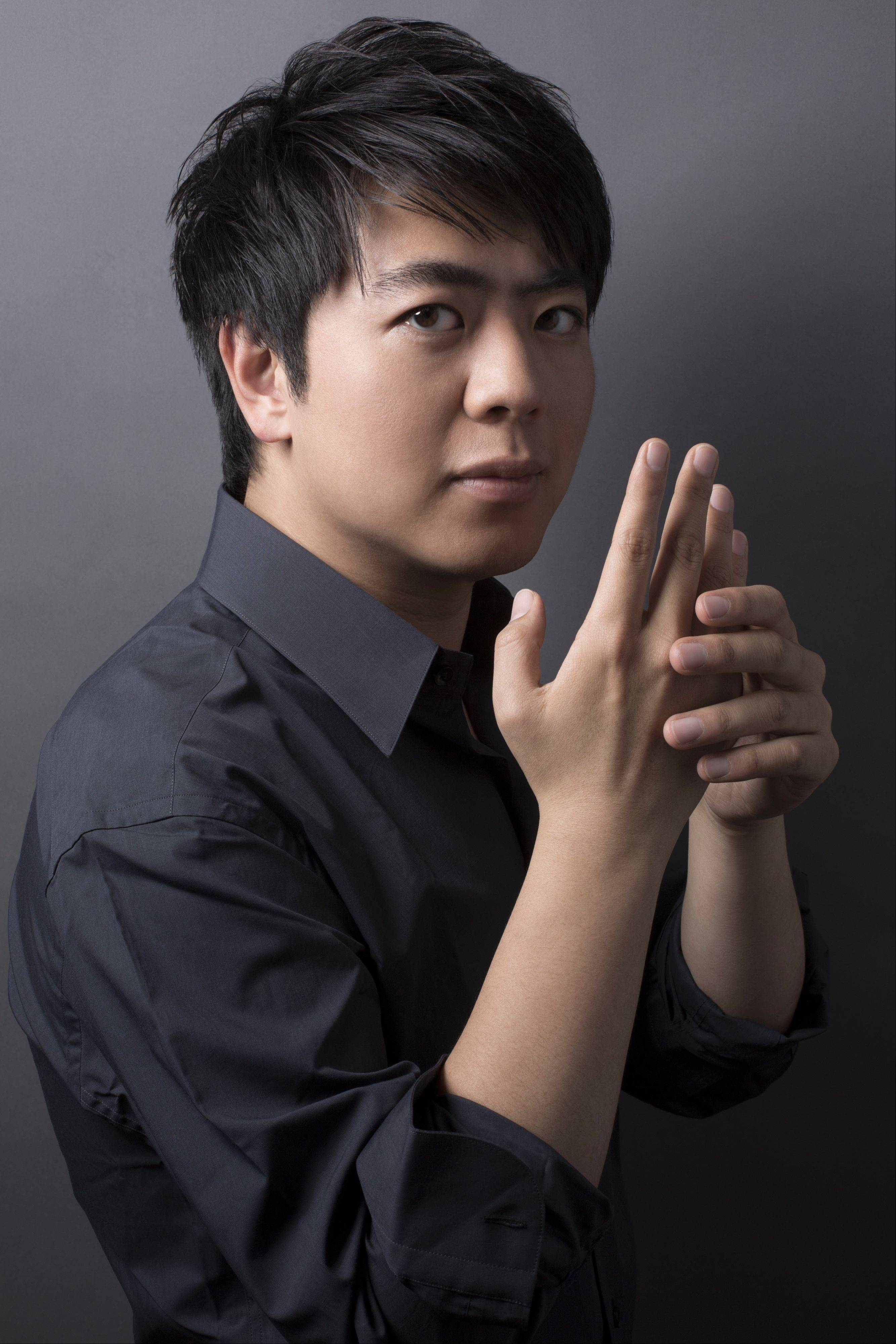 Chinese pianist Lang Lang returns to the Ravinia Festival in Highland Park to perform with the Chicago Symphony Orchestra for a gala concert commemorating the bicentennials of the births of Wagner, Verdi and the centennial of Britten.