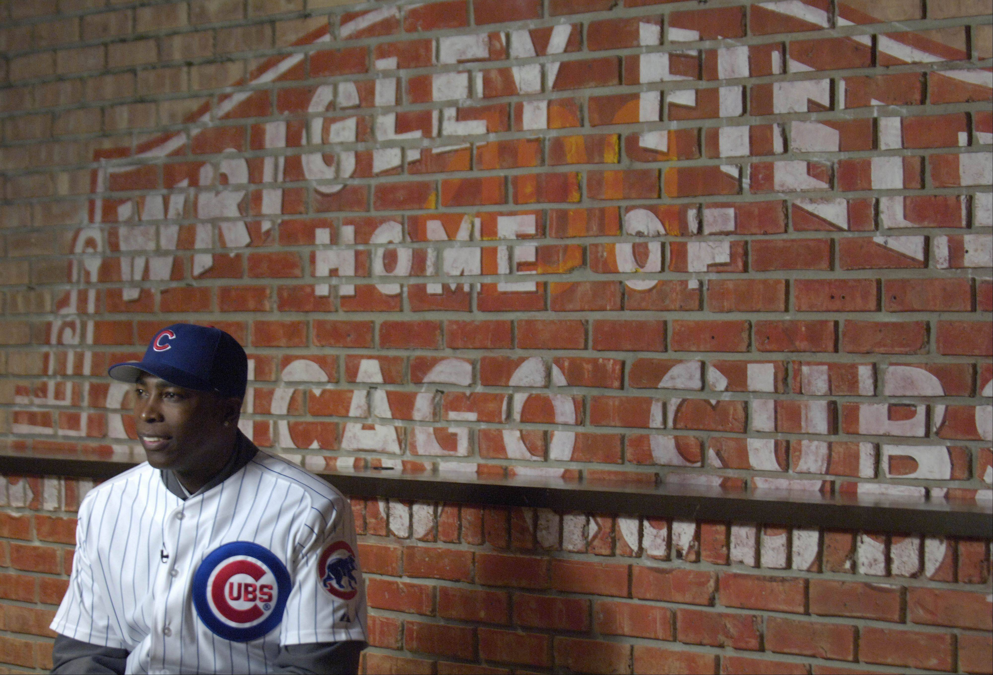Big things were expected for the franchise after the Cubs signed Alfonso Soriano when the team was owned by the Tribune Co.