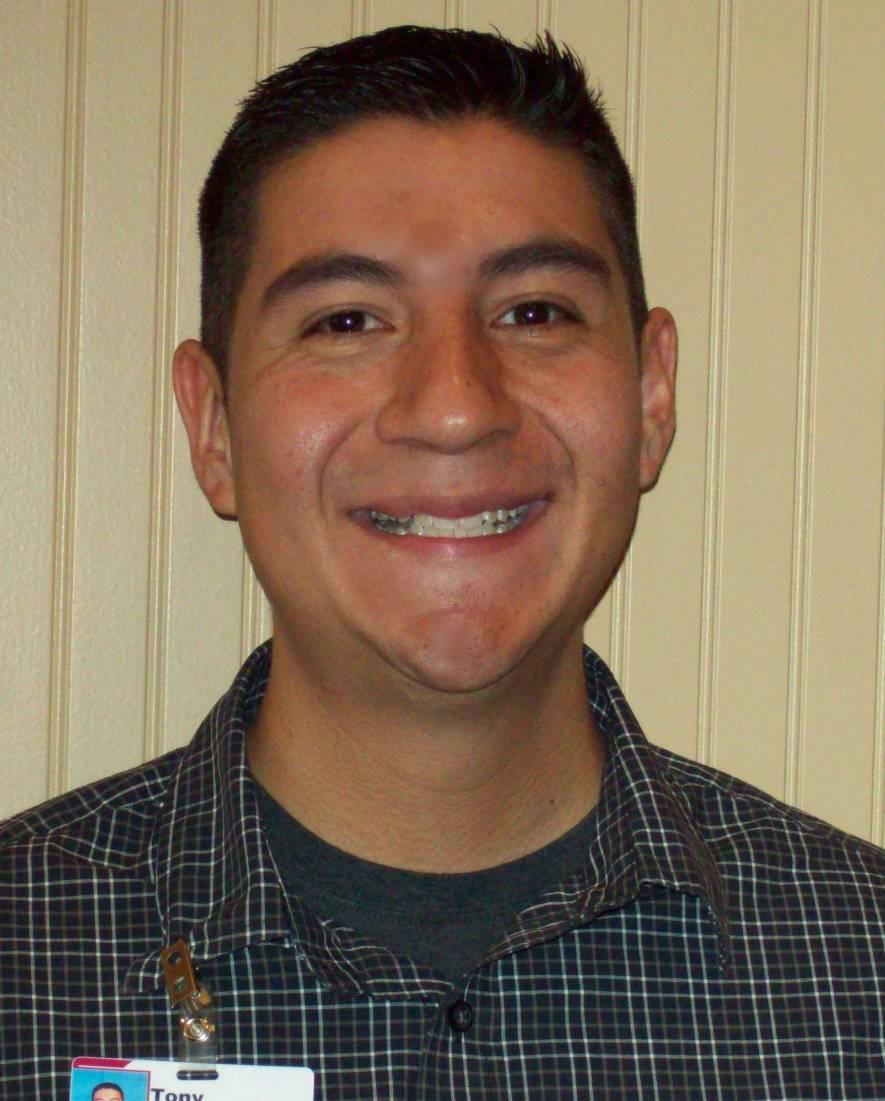 Tony Galvan, Monarch Landing's Wellness Manager, will be overseeing the new Fitness Studio scheduled to open in August.