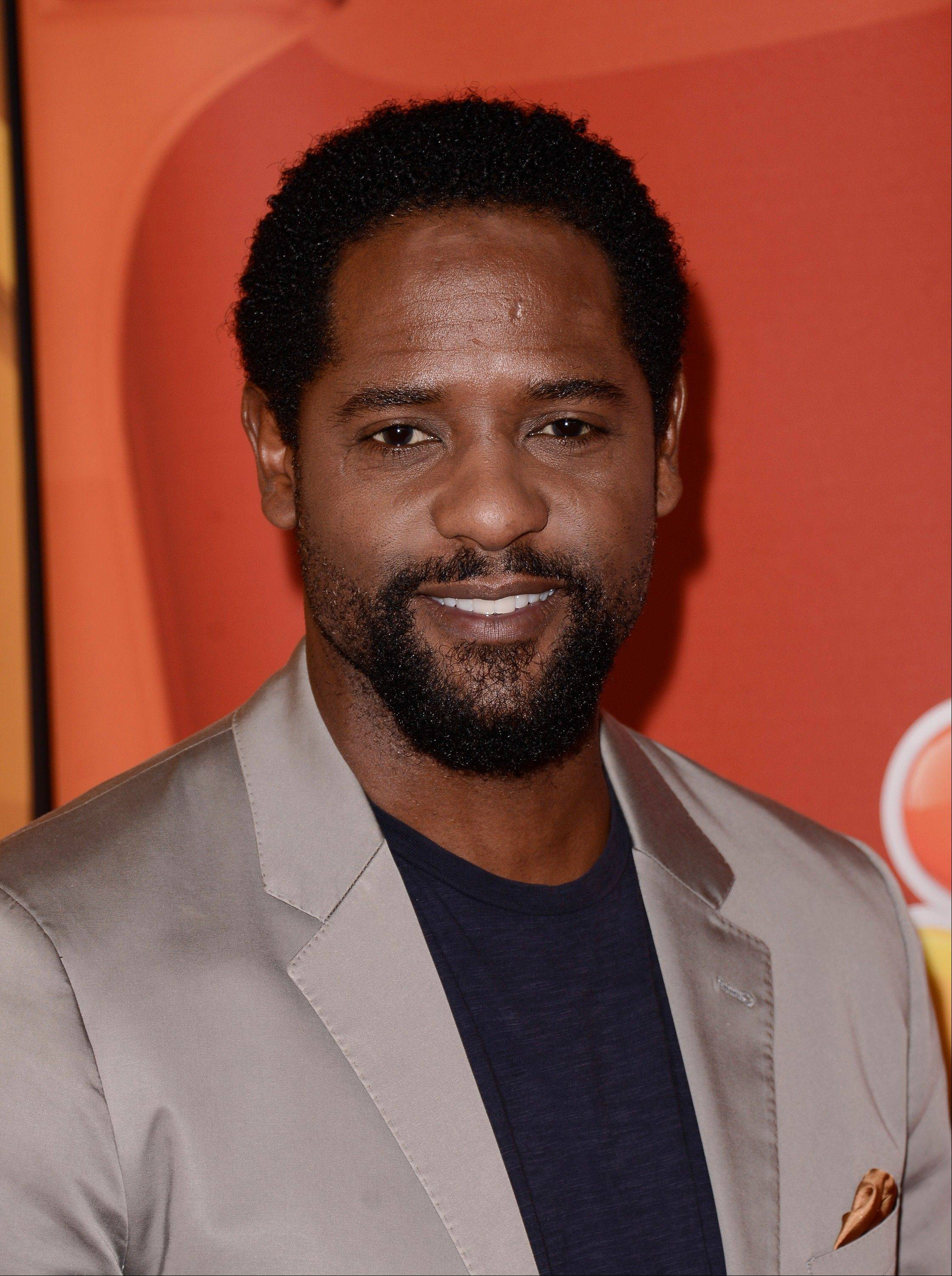 "Actor Blair Underwood will star in the reboot of ""Ironsides"" this fall on NBC."