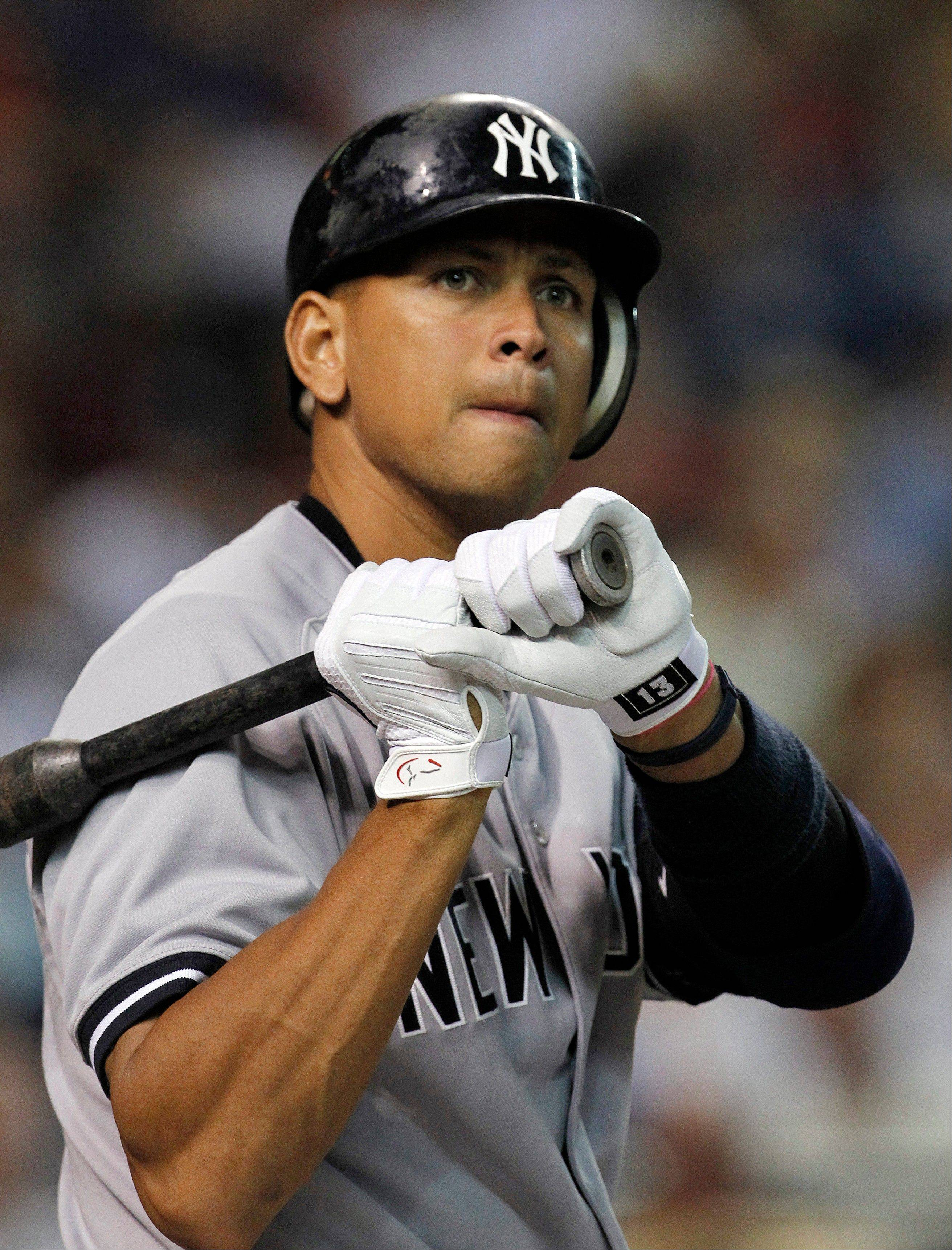 After a week�s worth of high drama, second-guessing and radio interviews, it seems Rodriguez is about to be lumped with New York Yankees who sort of just didn�t fit, failed or just faded away.