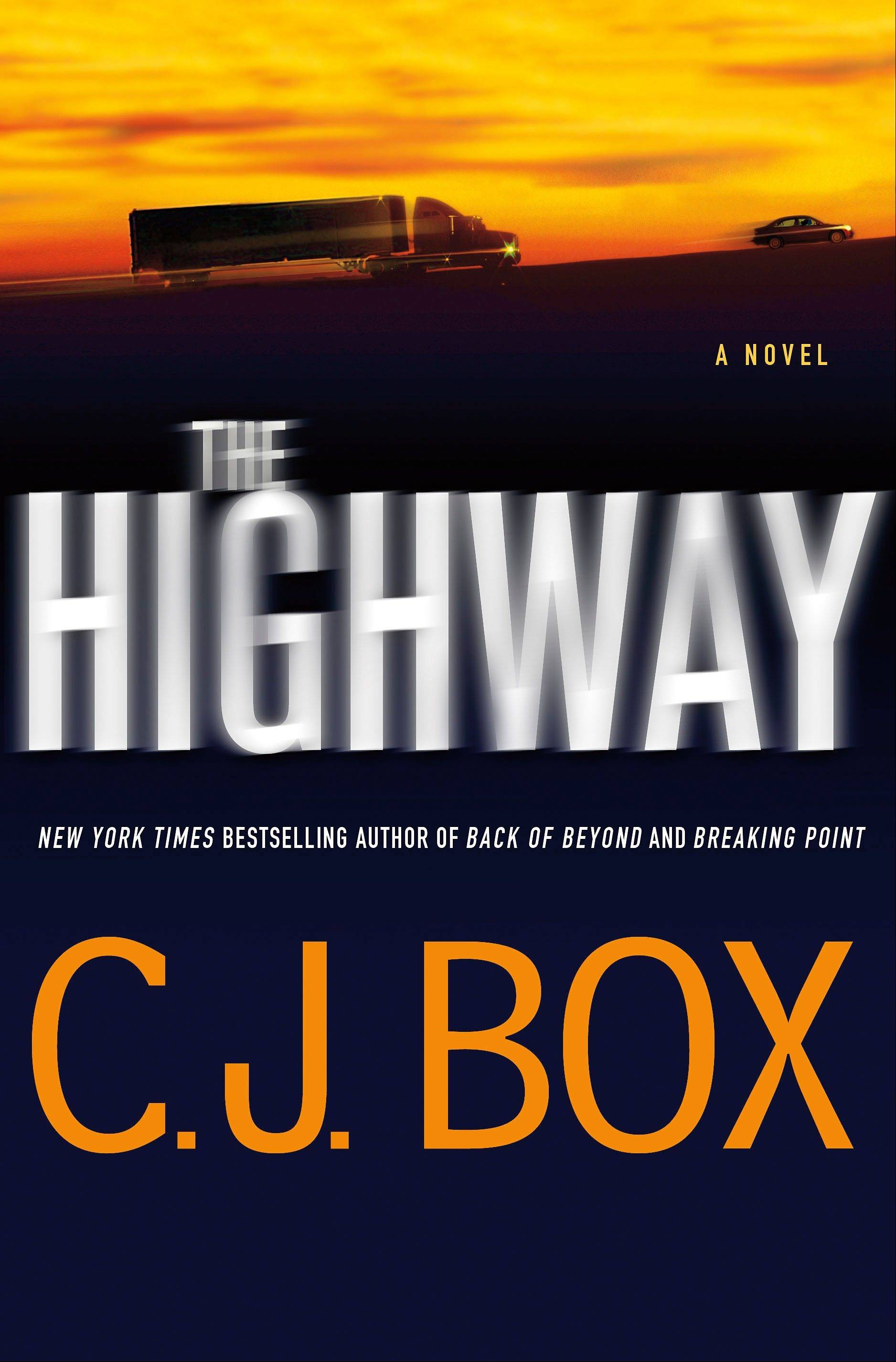 """The Highway"" by C.J. Box"