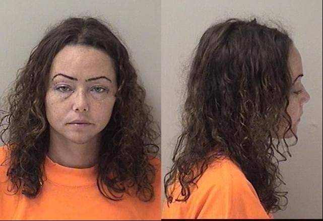 Lake in Hills woman accused of 5th DUI, 3rd in a month