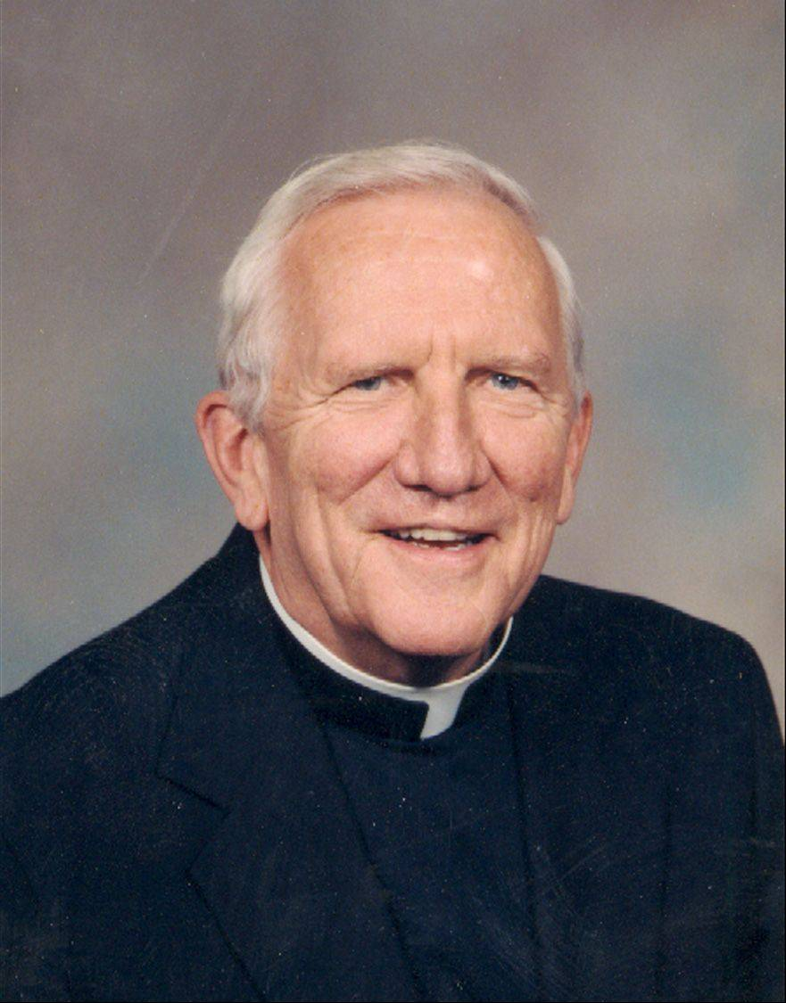 The Rev. John Hurley