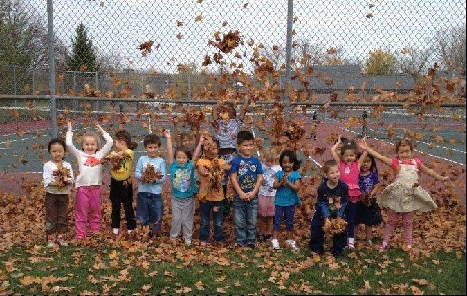The Palatine Park District offers a state-licensed preschool program for children ages 3-5. Preschool classes for the 2013-2014 school year will be held from Sept. 9-May 23. For complete program details, visit palatineparks.org.