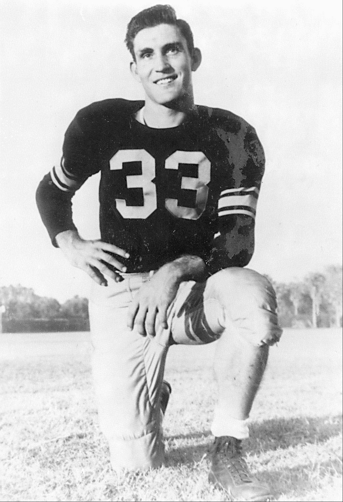 Wilford White, an Arizona State University Hall of Famer and father of former Dallas Cowboys quarterback Danny White.