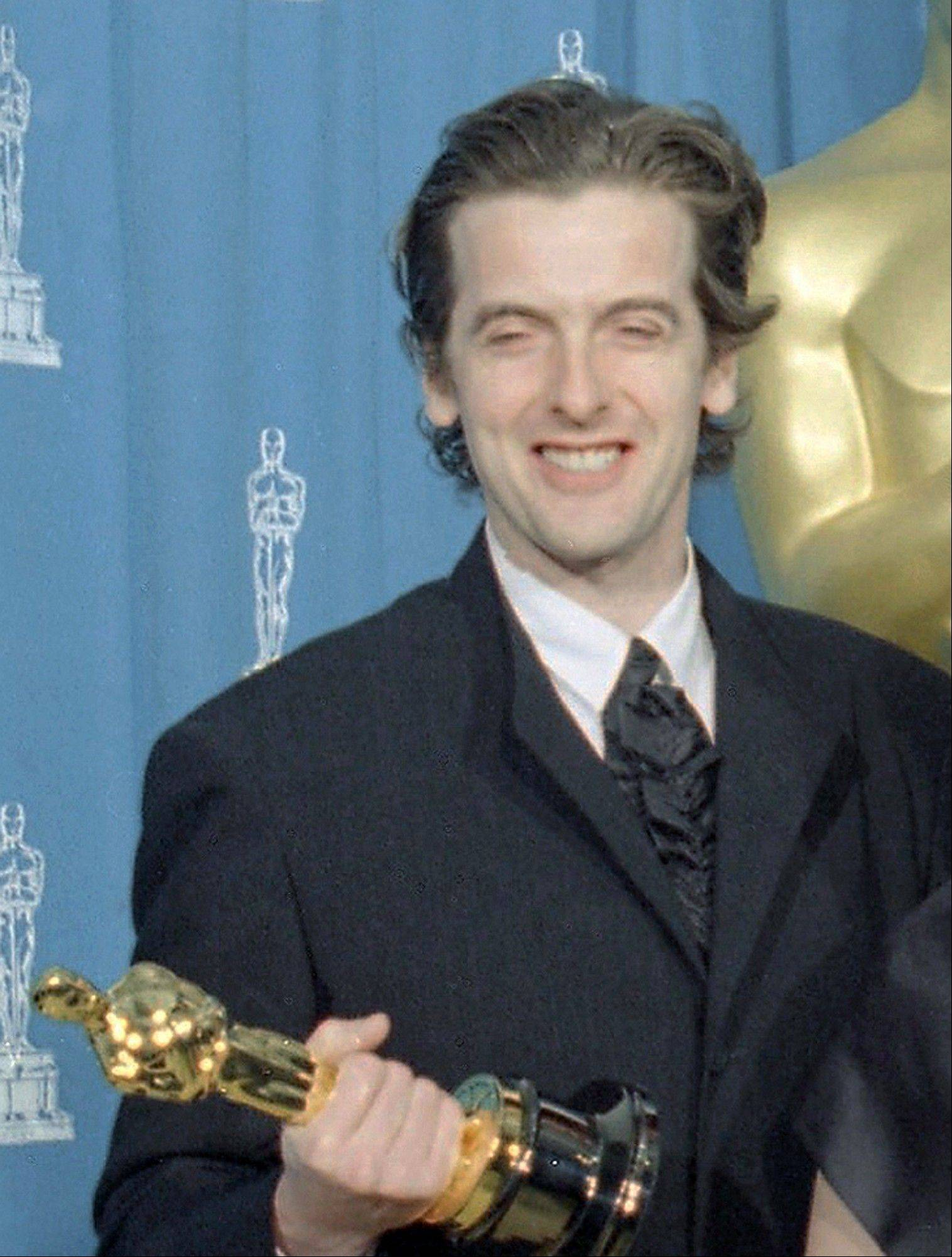"Peter Capaldi, who won an Oscar in 1995 for live action short film, will be the next Doctor in ""Doctor Who."""