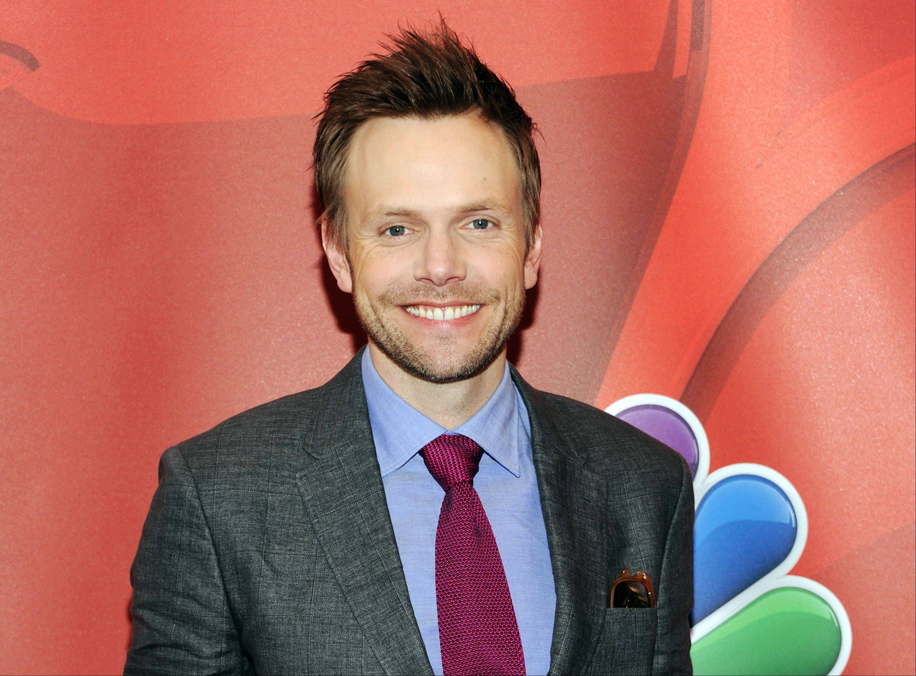 Actor and TV host Joel McHale, who hosts �Talk Soup,� on E! and stars in the NBC comedy �Community,� will also star in the upcoming supernatural thriller �Beware the Night.�