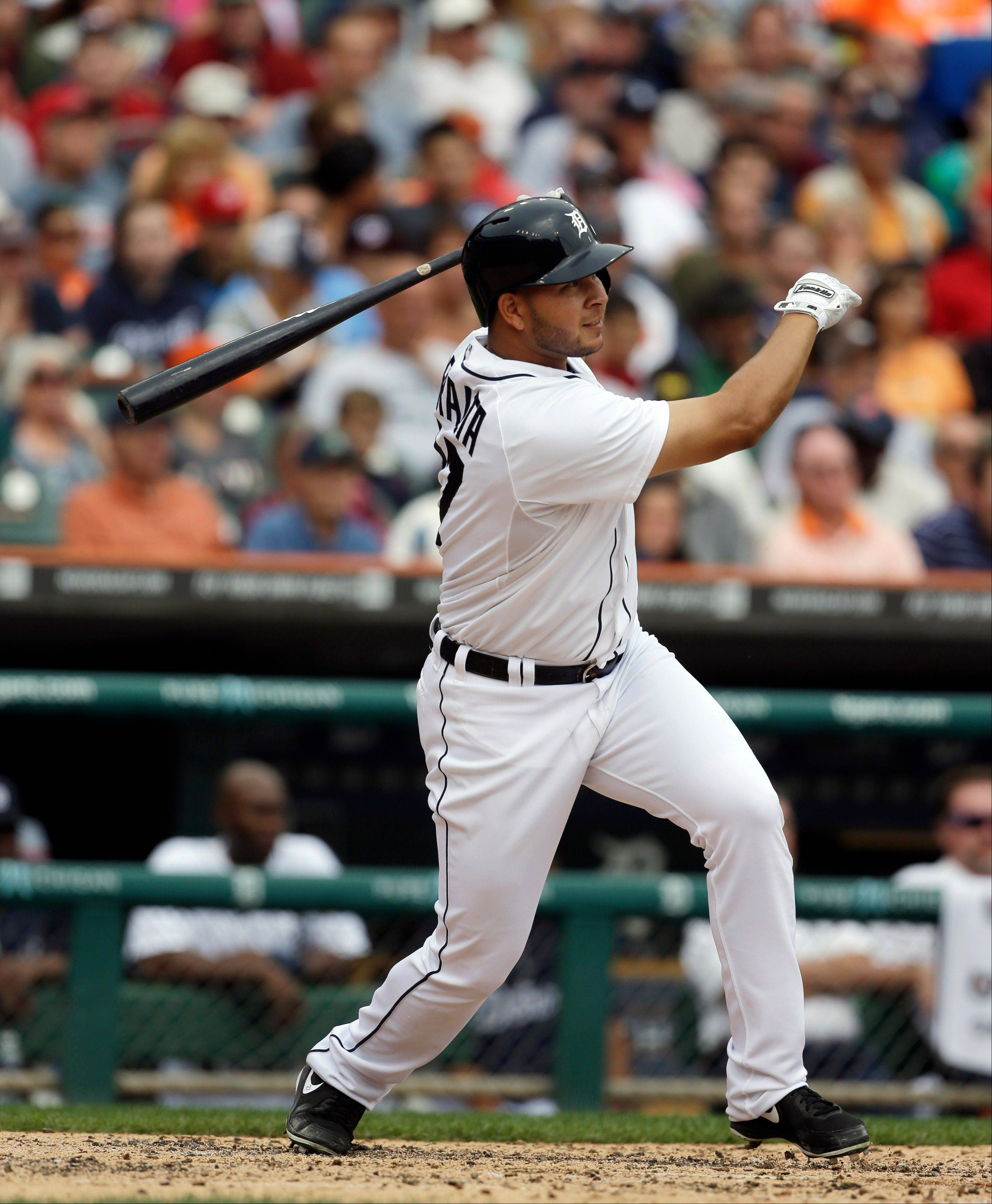 Detroit Tigers shortstop Jhonny Peralta, 31, made his second All-Star team this year, and his 50-game suspension announced Monday will make things tougher for the Tigers as they try to outlast Cleveland and win their third straight AL Central title. Peralta is batting .305 with 11 home runs and 54 RBIs. Salary lost: $1,639,344.