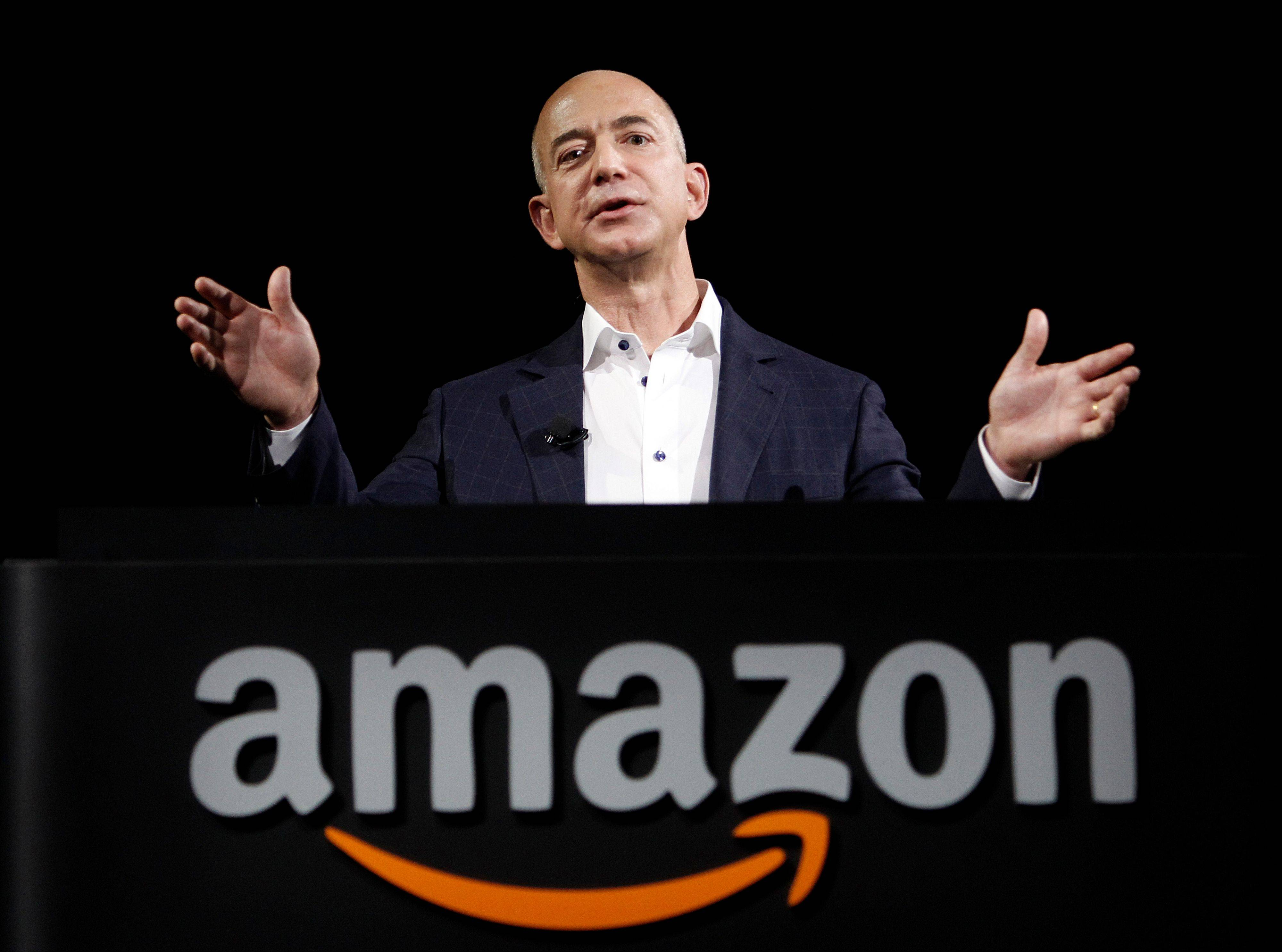 Jeff Bezos turned selling books online into a multibillion-dollar business that has changed retailing forever. Many are now anxious to see if Bezos can do the same for the media industry, after the Amazon.com founder announced he is buying The Washington Post and other newspapers for $250 million.
