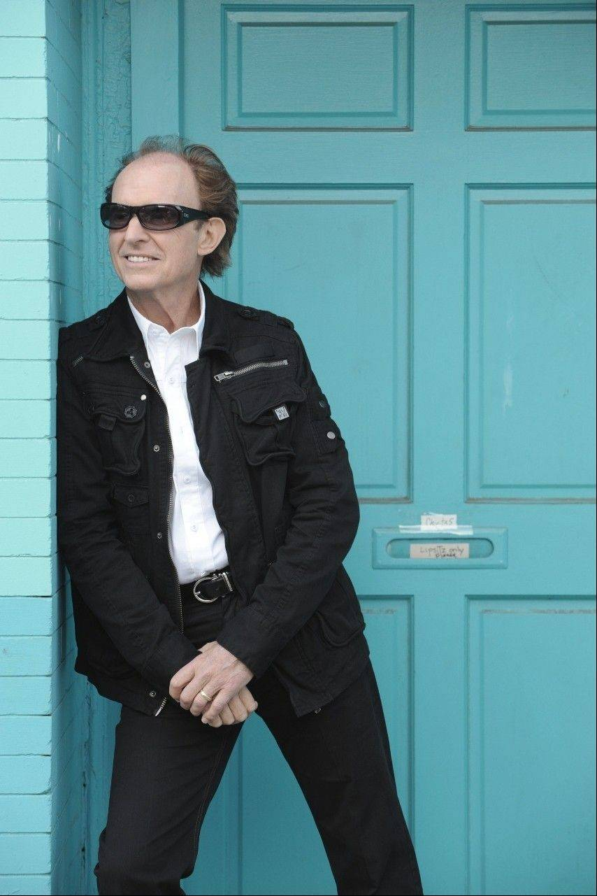 "Singer Gary Wright will perform his hits, including ""Dream Weaver,"" as part of the ""Sail Rock"" concert Saturday night at RiverEdge Park in Aurora."