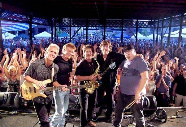 "The band Firefall will perform their hits, including ""Just Remember I Love You"" and ""You are the Woman,"" during the ""Sail Rock"" concert Saturday night at RiverEdge Park in Aurora."