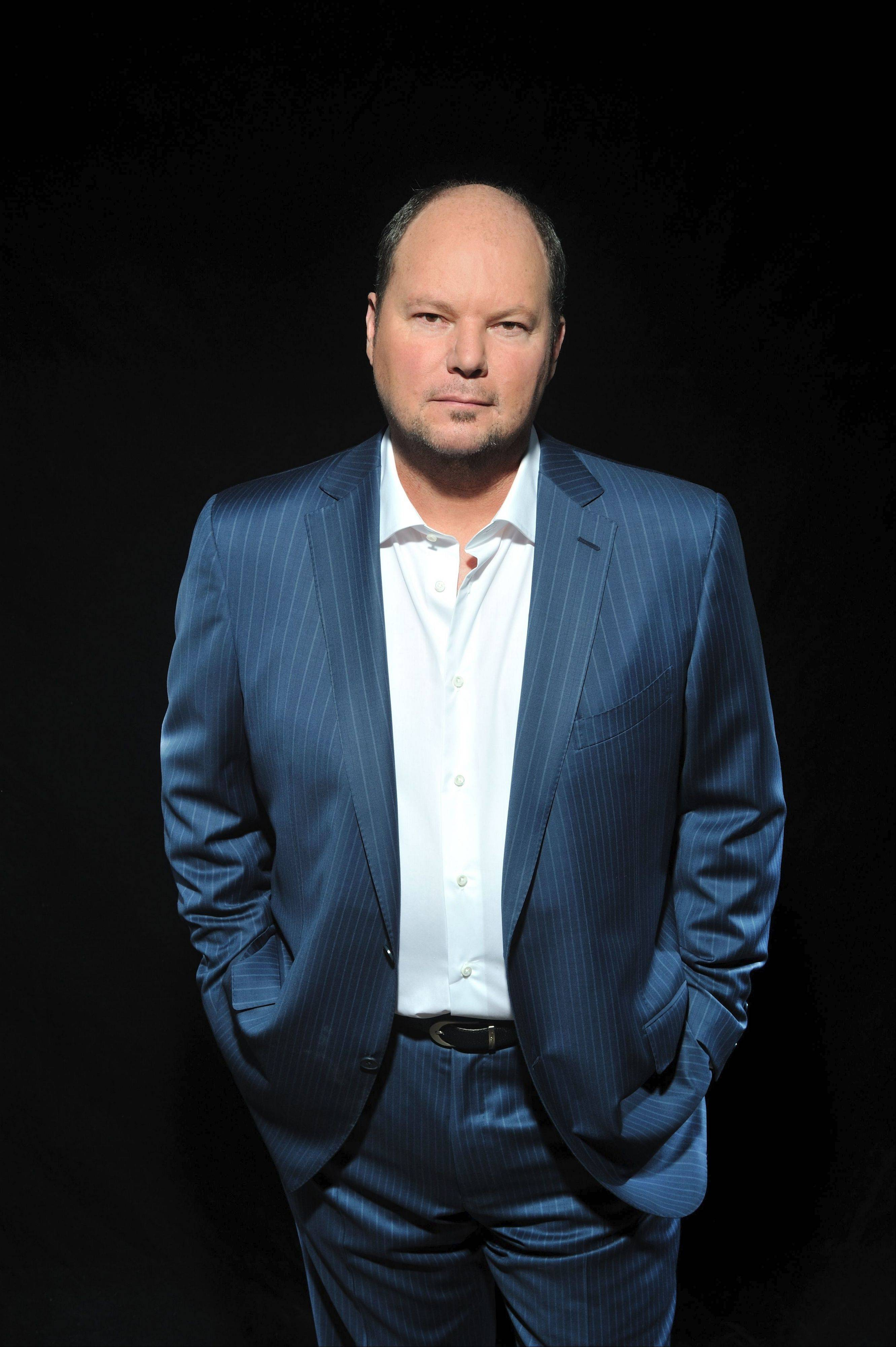 "Grammy Award-winning singer-songwriter Christopher Cross will perform his hits, including ""Sailing"" and ""Ride Like the Wind,"" during the ""Sail Rock"" concert Saturday night at RiverEdge Park in Aurora."