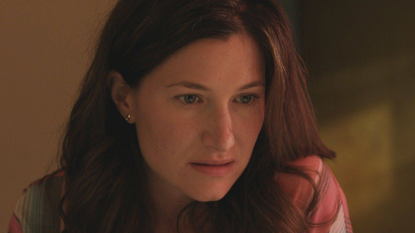 "Westchester native Kathryn Hahn plays Rachel, a woman who ""rescues"" a stripper in the upcoming movie ""Afternoon Delight."""