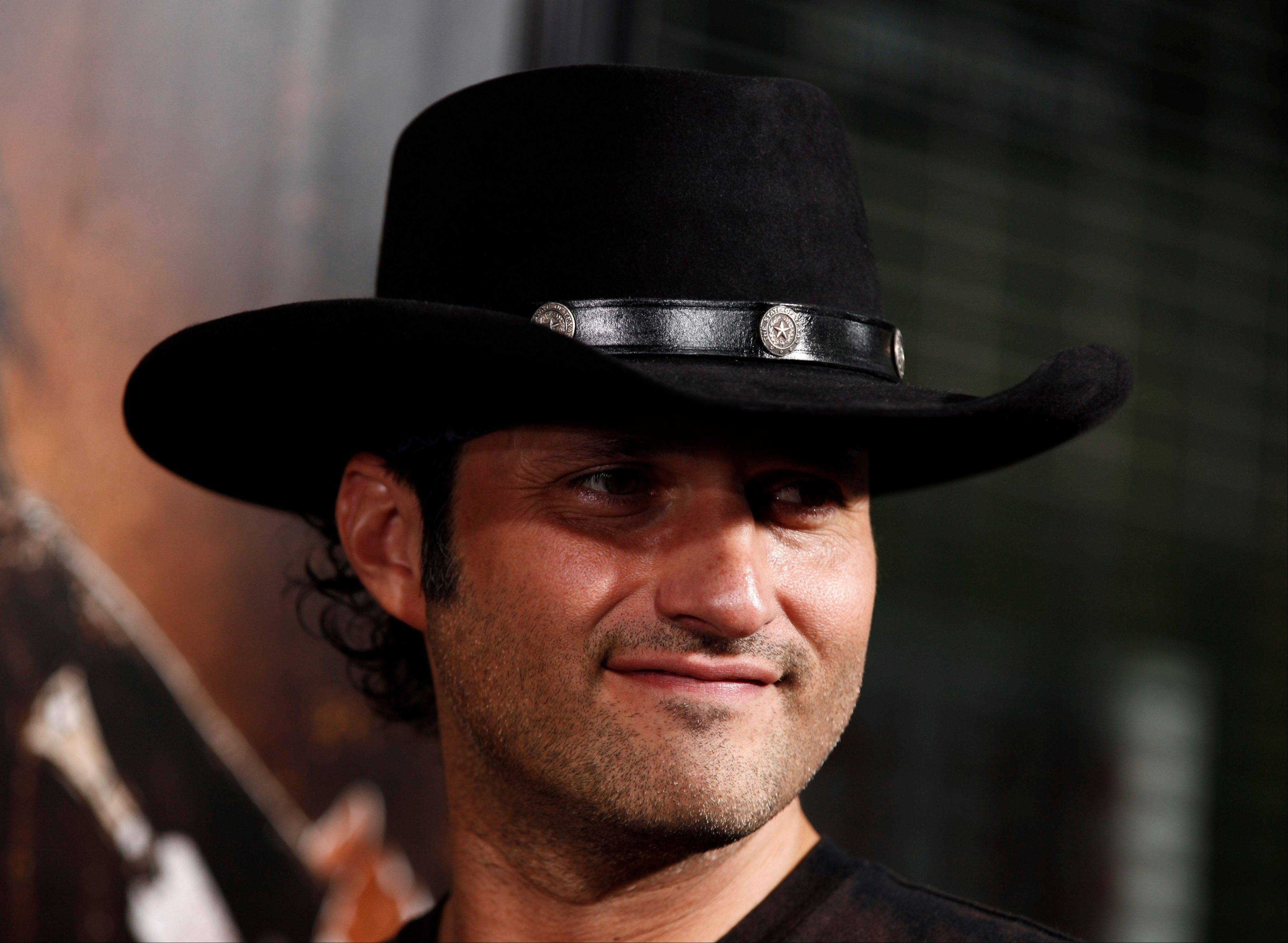 "Filmmaker Robert Rodriguez (""Machete,"" ""Sin City"") will discuss his upcoming projects at the Chicago Comic Con."