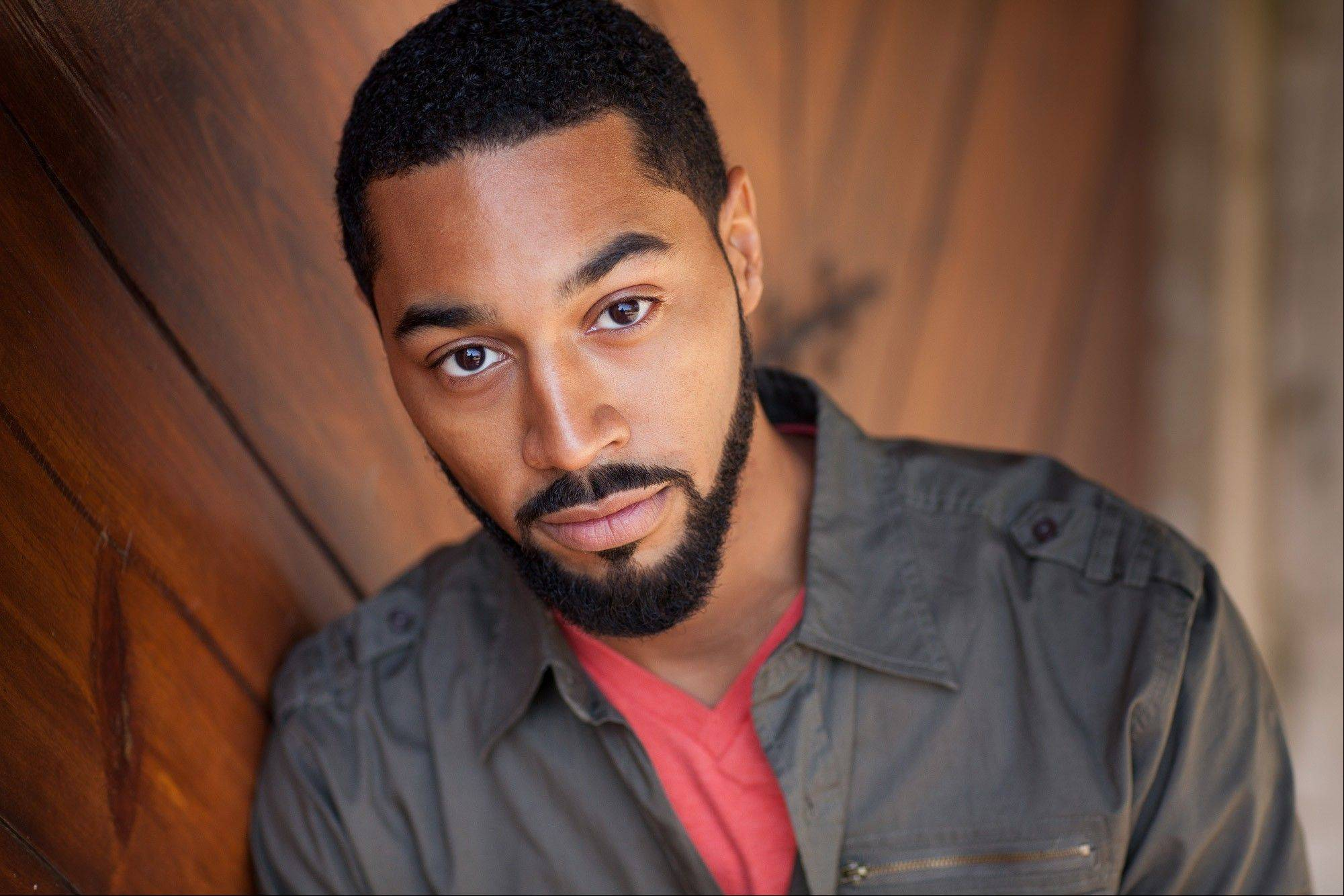 Comedian Tone Bell appears at Zanies Comedy Club in MB Financial Park in Rosemont.