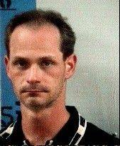 Nathan Louis Campbell, 38, from a 2008 arrest in Panama City, Fla.