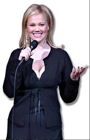 "Comedian Caroline Rhea is part of the show ""Momtourage,"" which plays 8 p.m. Friday, Oct. 18, at the Paramount Theatre in Aurora."
