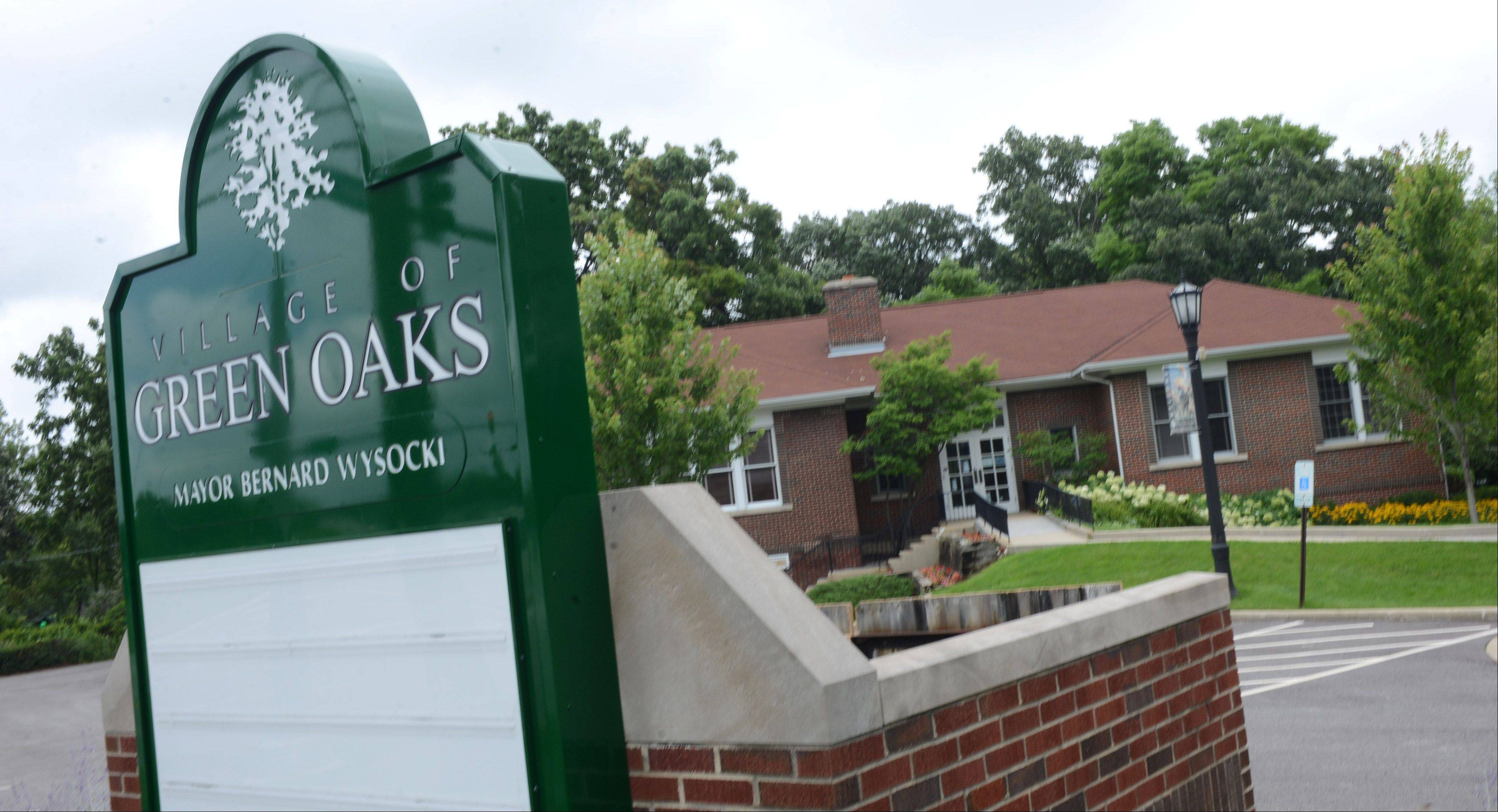 While government accounting guidelines recommend keeping a minimum of two months of operating expenses in reserves, Green Oaks is one of three villages keeping more than two years of expenses in reserves.