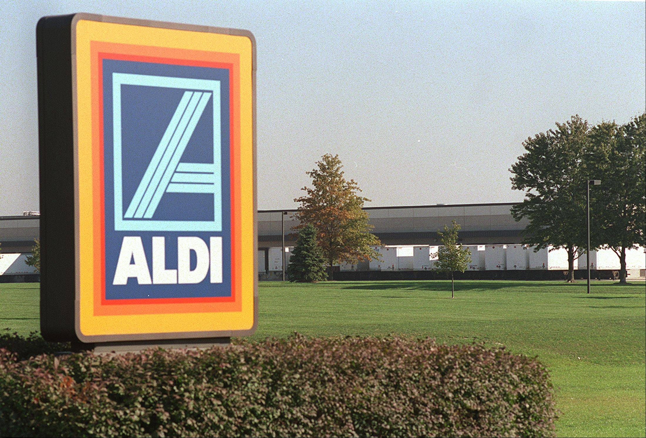 Batavia-based discount grocer Aldi was recognized as the nation's low-price grocery leader for the third year in a row, according t