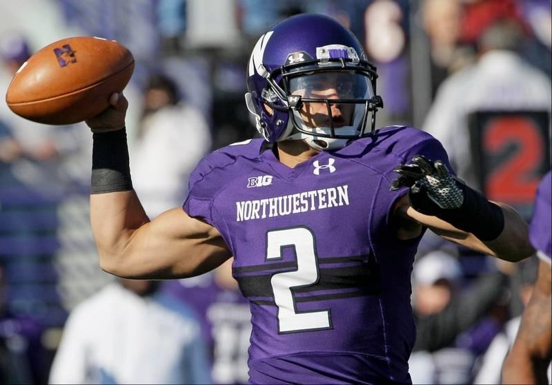 Northwestern Football NUFBFamily  Twitter