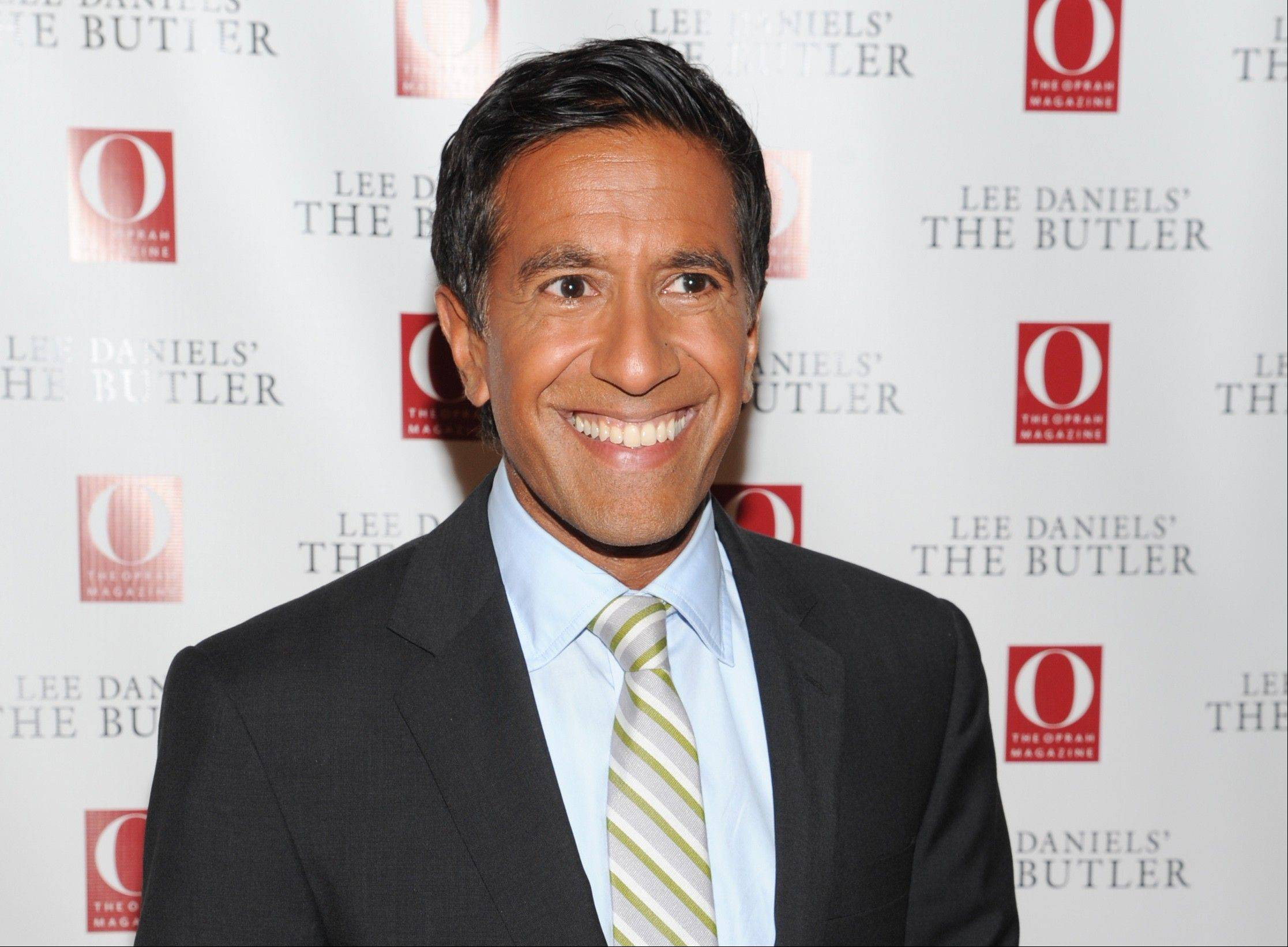 Dr. Sanjay Gupta says he spoke too soon in opposing the medical use of marijuana in the past, and that he now believes the drug can have very real benefits for people with specific health problems. Agostini/Invision/AP, File)