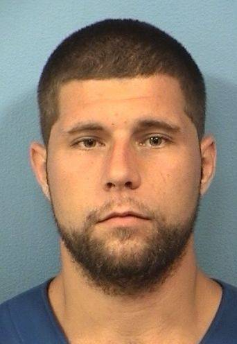 Authorities: Theft arrest led to Glendale Hts. murder plot