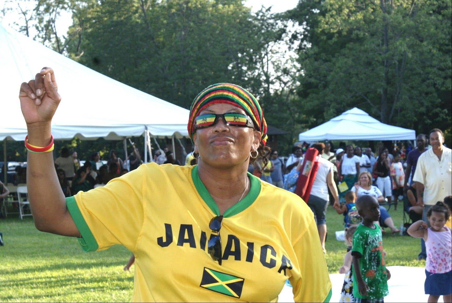 Jamaican culture is big part of the Afrofest and Jamaicafest event to be held from 2-7 p.m. Saturday, Aug. 17, at the Greenbelt Cultural Center, 1215 Green Bay Road, North Chicago.