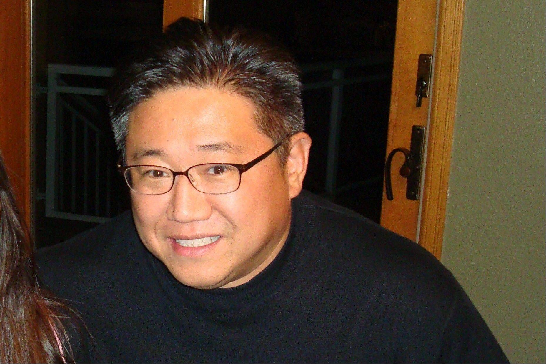 This 2011 file family photo provided by Terri Chung shows Kenneth Bae. Bae, detained in North Korea for the past nine months, has been hospitalized after losing more than 50 pounds, and the need to bring him home is becoming more urgent, his sister said Sunday. Bae, a 45-year-old tour operator and Christian missionary, was arrested last November and accused of subversive activities against the government. He was sentenced in May to 15 years hard labor.